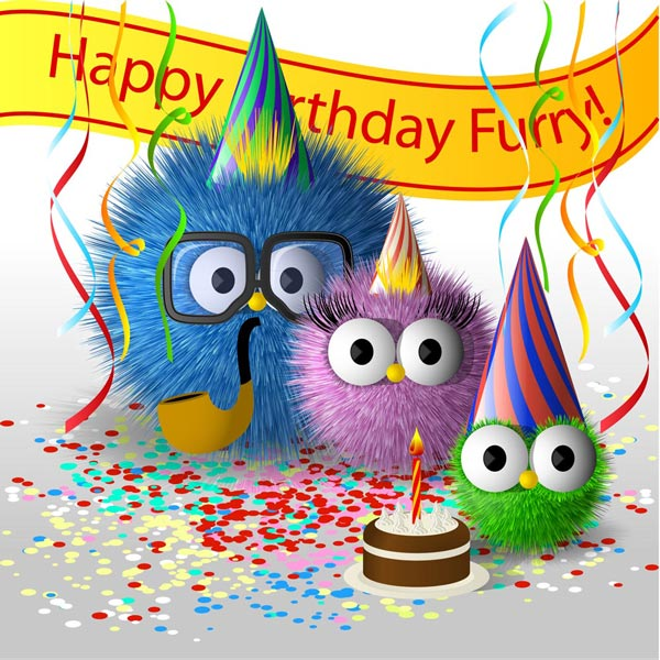 cartoon funny hd happy birthday greeting cards download