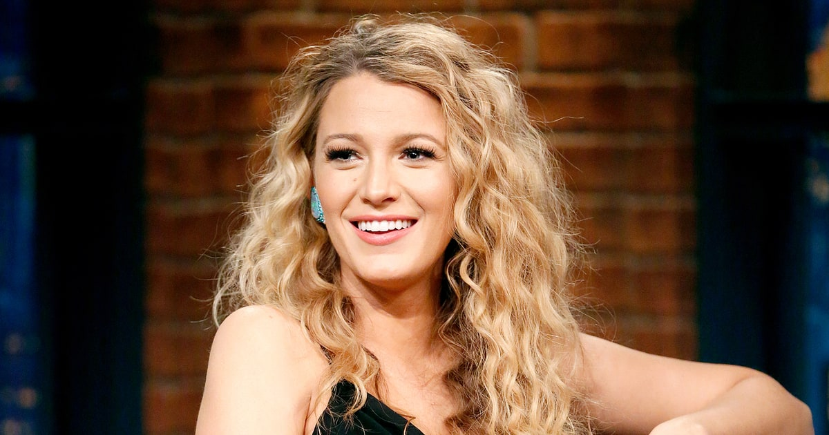 stunning blake lively face look free mobile desktop hd pictures background