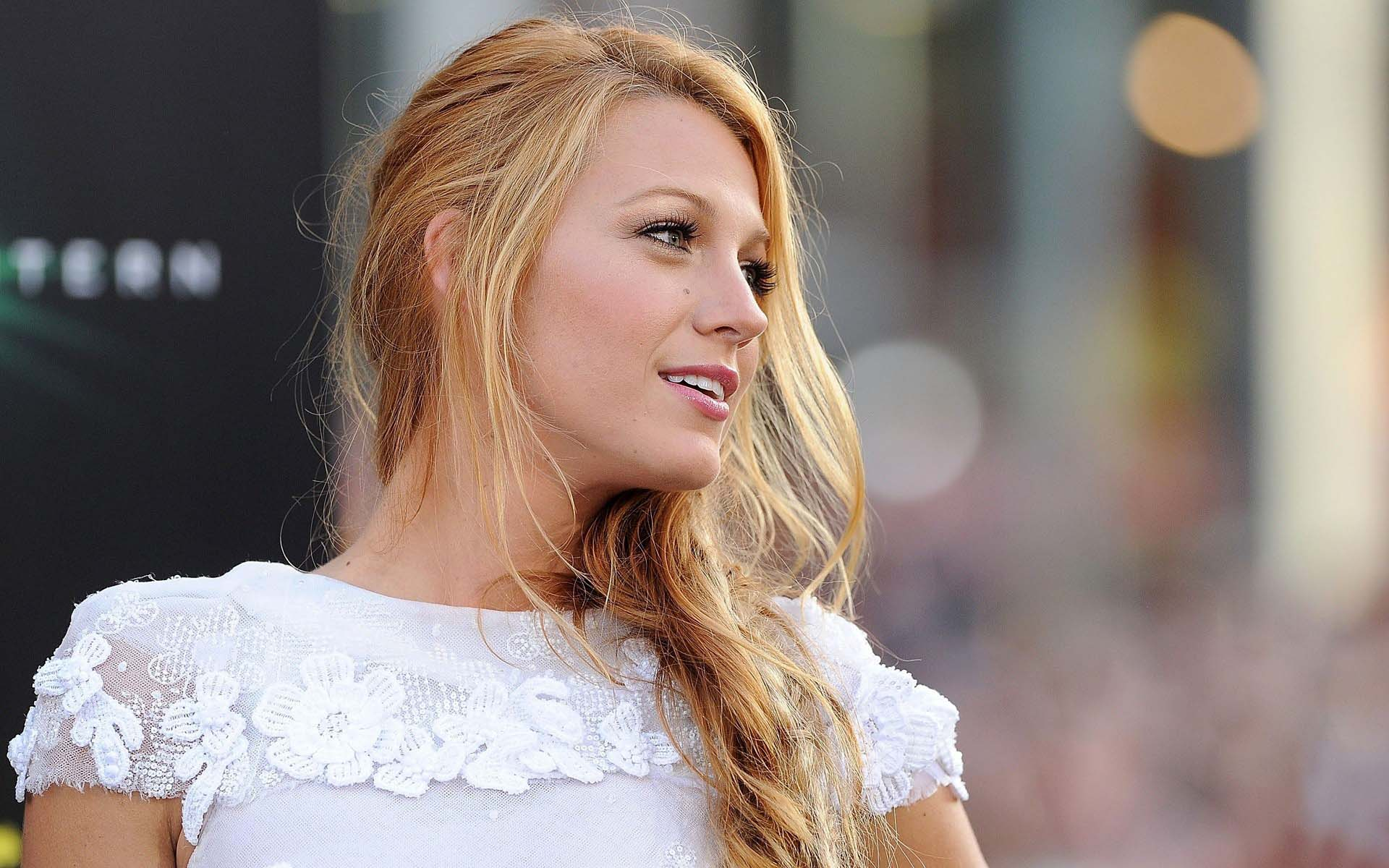 stylish blake lively look computer download free hd images
