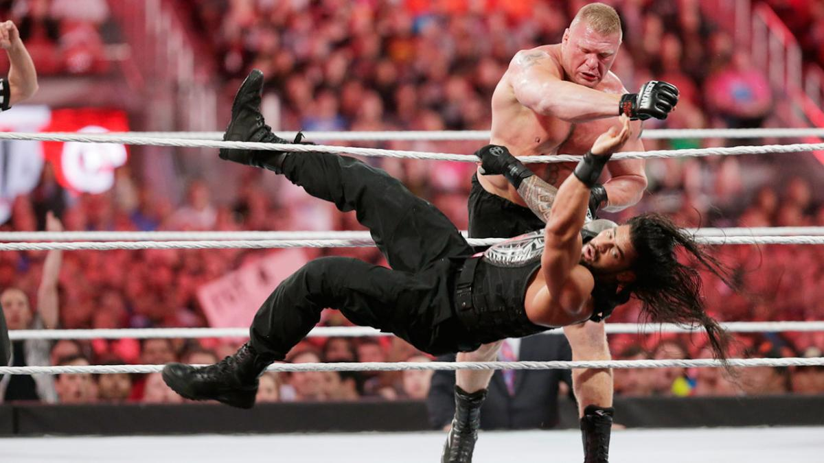 Brock Lesnar Best Hit Free Hd Mobile Download Photos