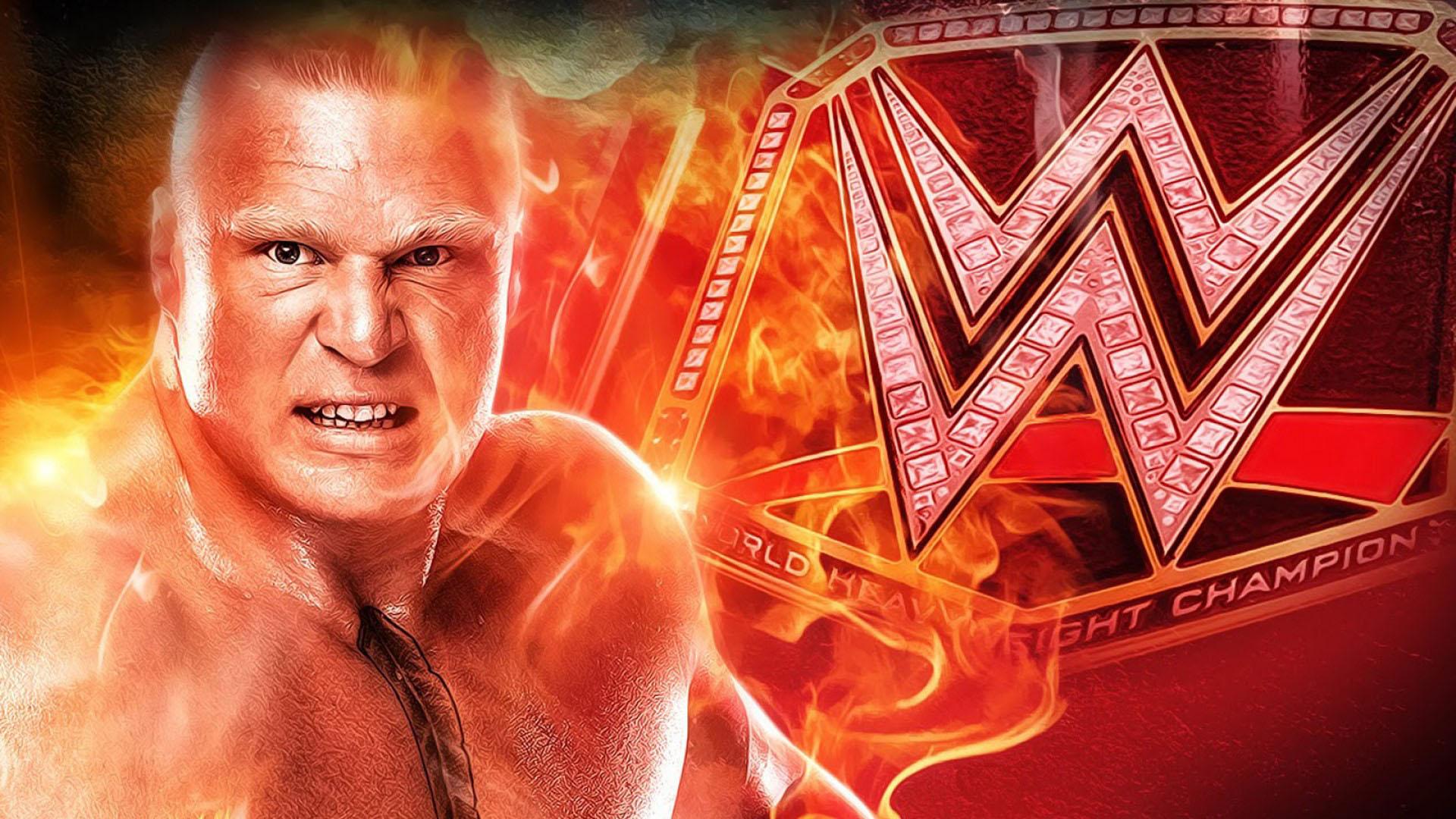 Brock Lesnar Hd Mobile Wallpapers