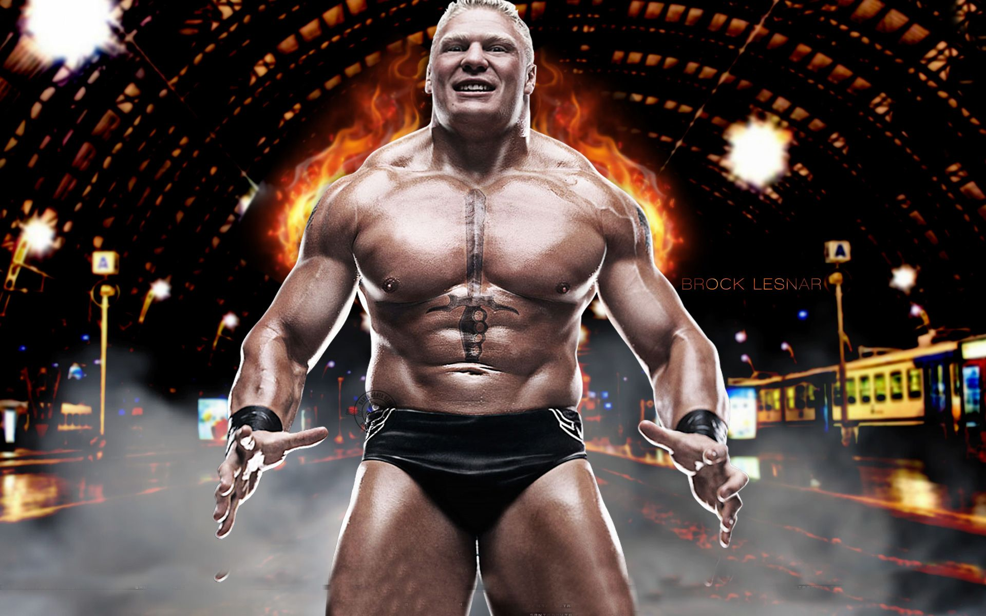 lesnar free download hd desktop wallpaper backgrounds images