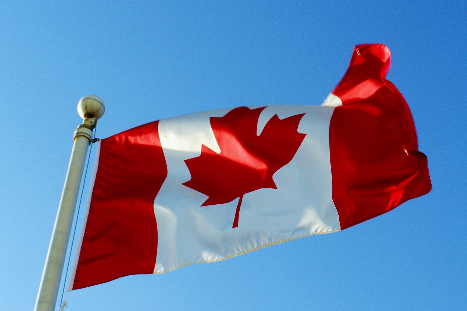 canada flag background images