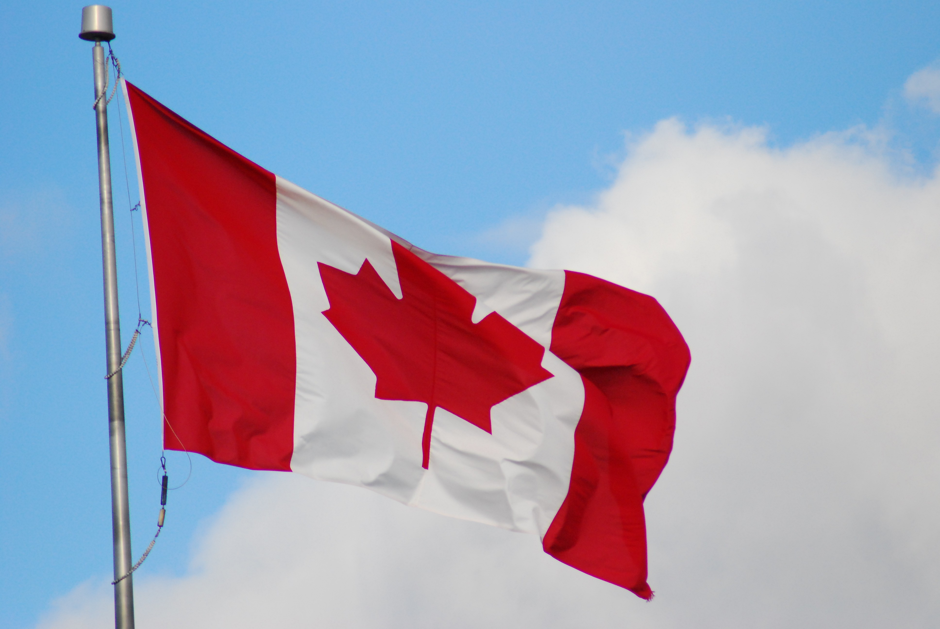 canada flag best hd wallpapers for desktop
