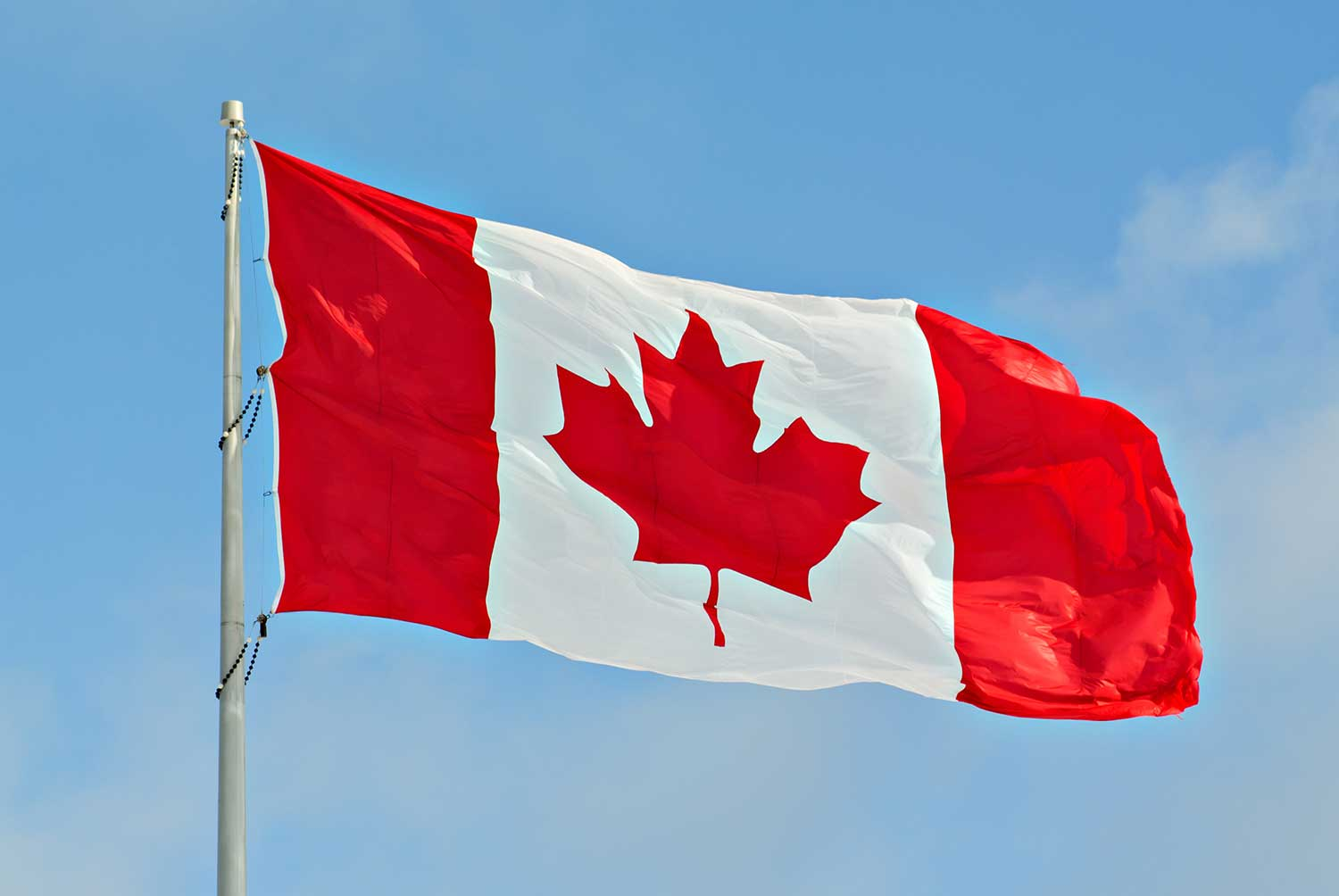 Canada Flag Wallpapers