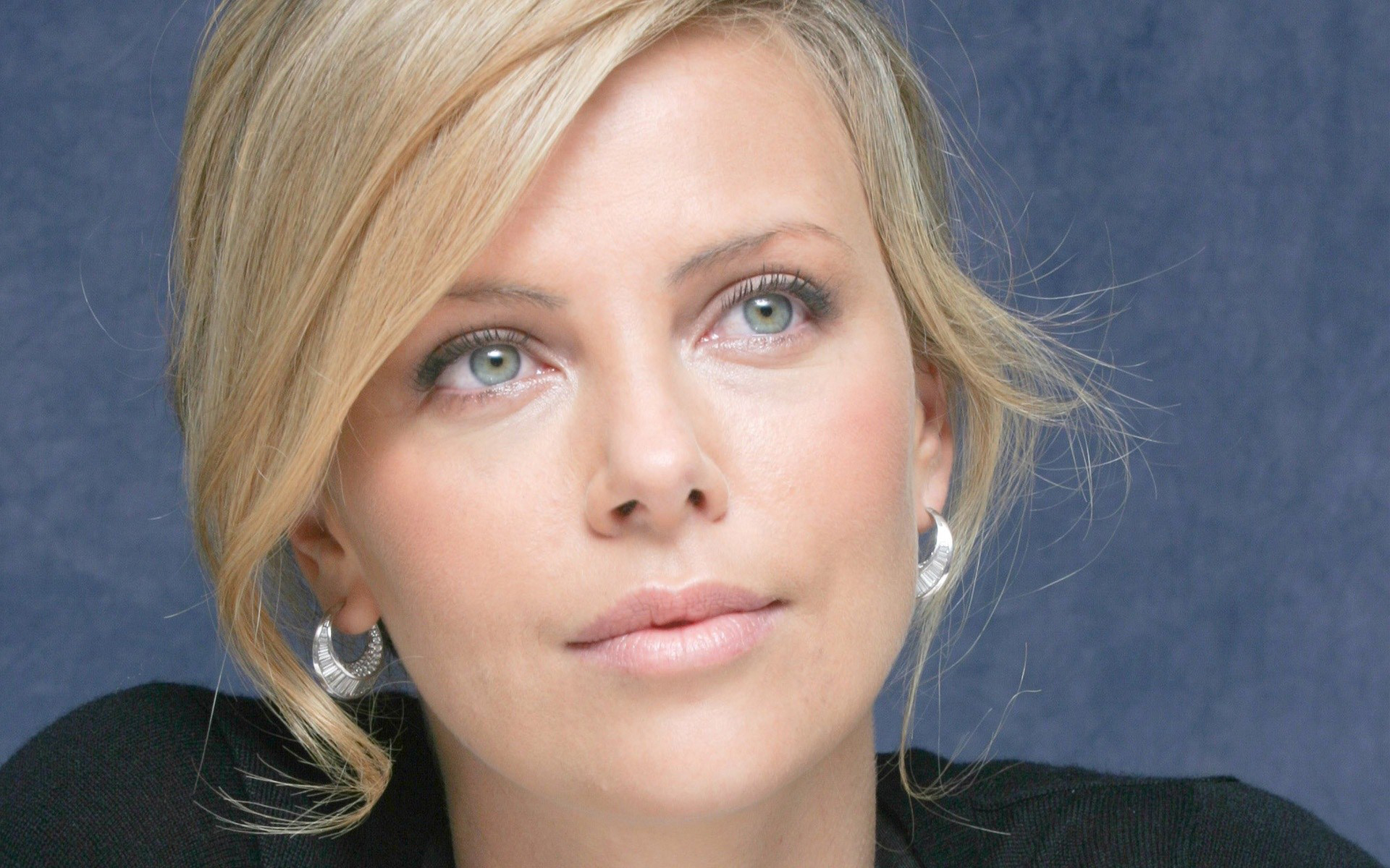 desktop exclusive charlize therons wallpapers free download