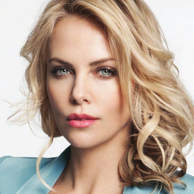 Hd Awesome Charlize Therons Images