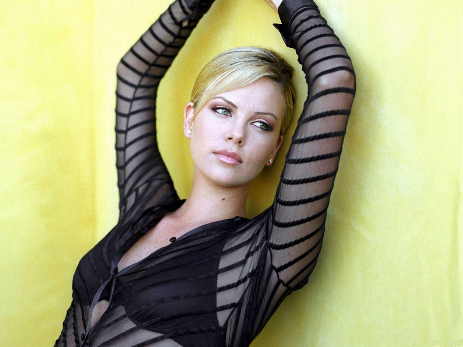 high quality free awesome hd charlize theron pics