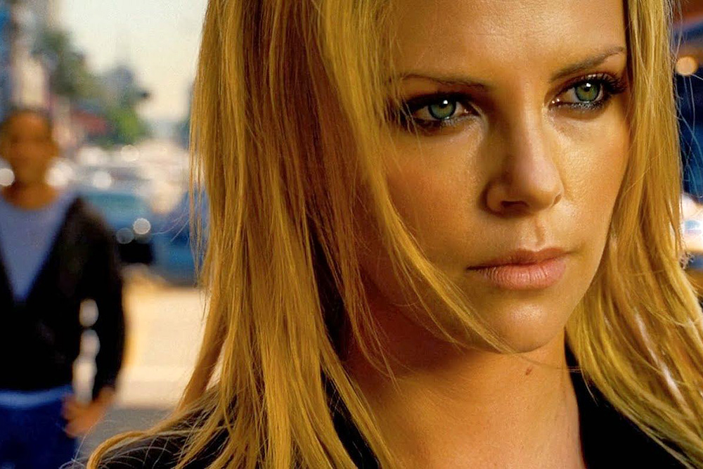 Lovely Charlize Theron Style Mobile Free Desktop Background Wallpaper Hd