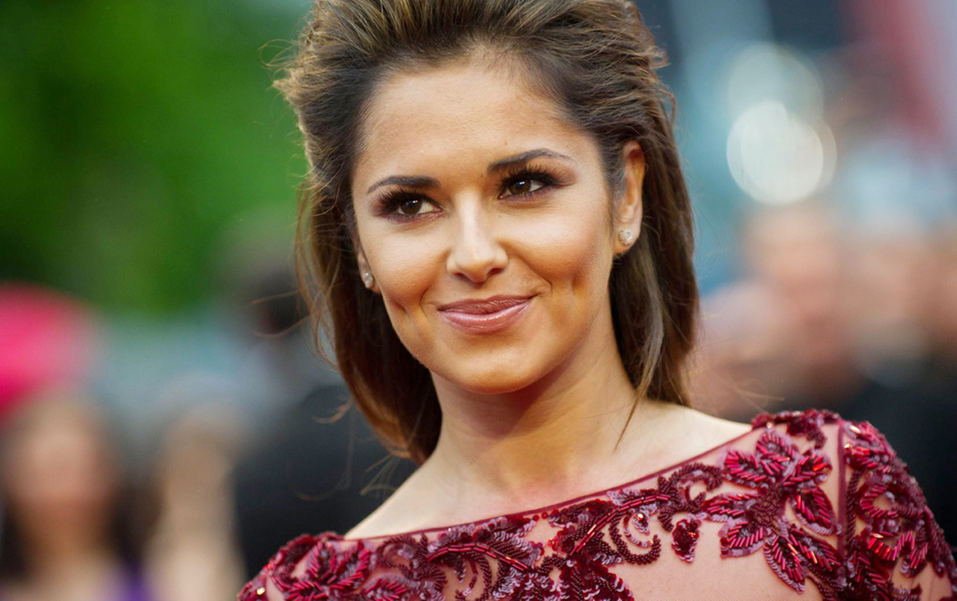 Free Fantastic Cheryl Cole Hd Wallpapers Download