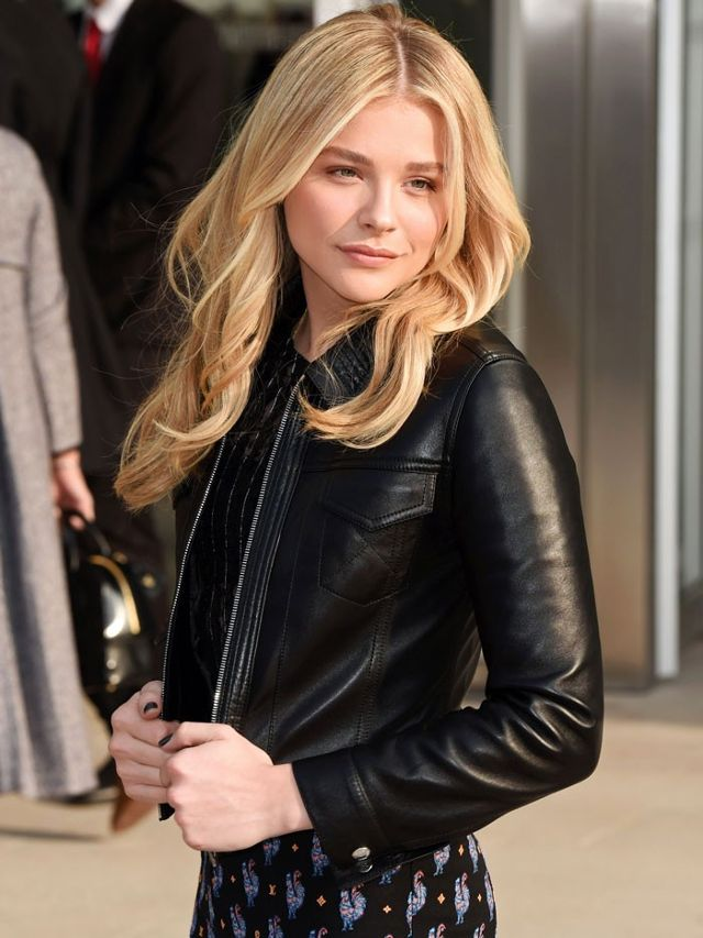 Classy Chloe Grace Moretz Wallpapers Free Download
