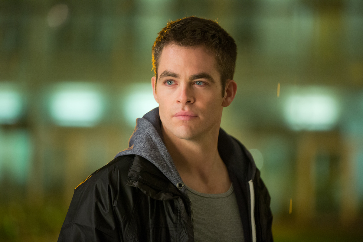 chris pine wallpaper desktop free