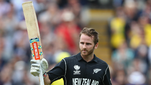 kane williamson top player tournament world cup