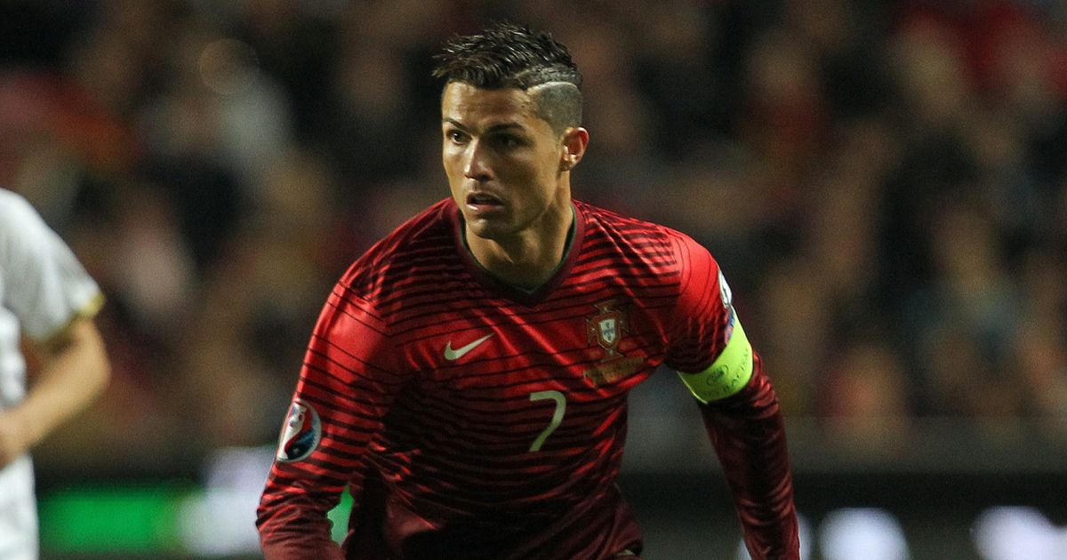 Portugal Cristiano Ronaldo Hd Free Football Mobile Desktop Download Wallpapers Pics