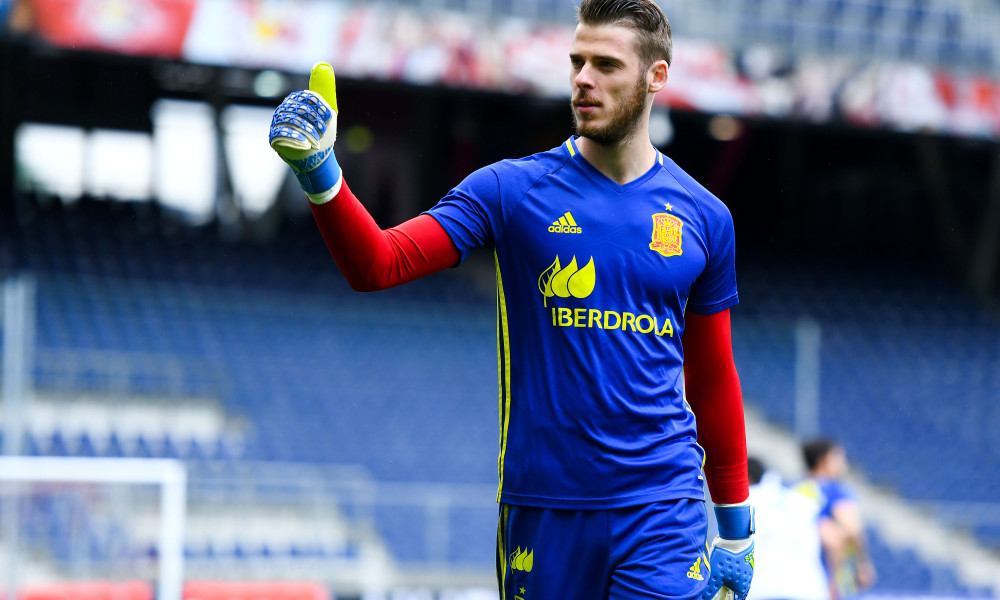 Best Spain Soccer David De Gea Free Hd Mobile Download Images