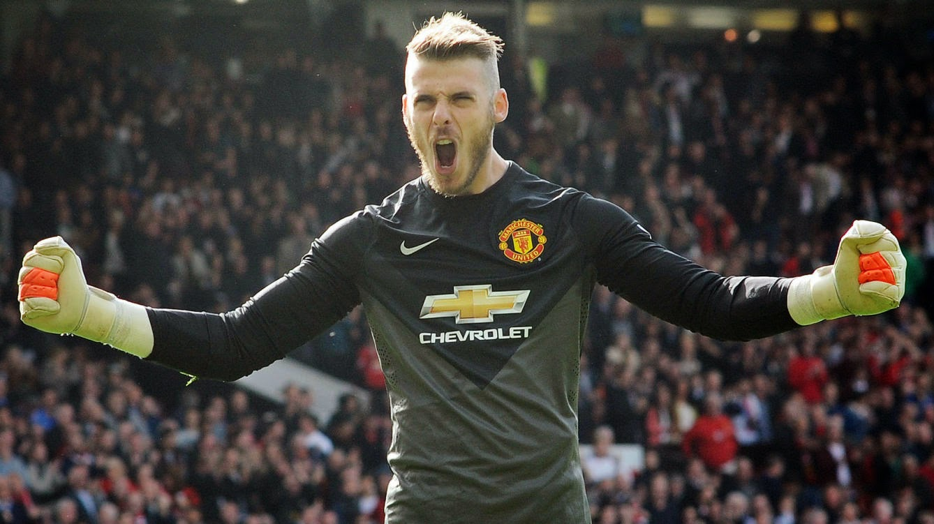 david de gea amazing fantastic reaction mobile free hd download photos