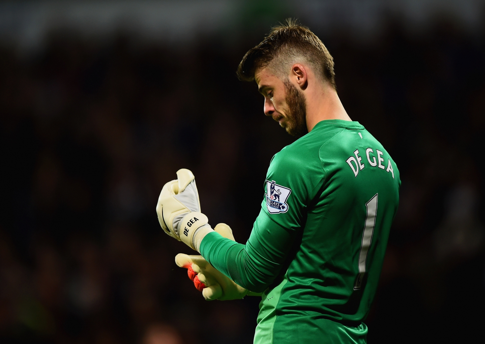 Download Spain Soccer David De Gea Free Hd Mobile Jpg