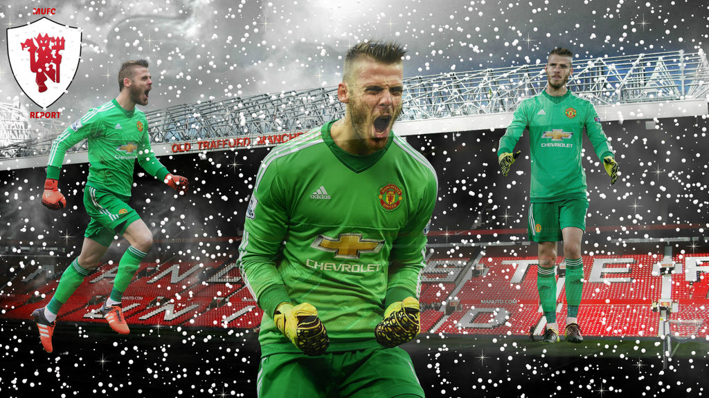 free david de gea mobile hd download wallpapers