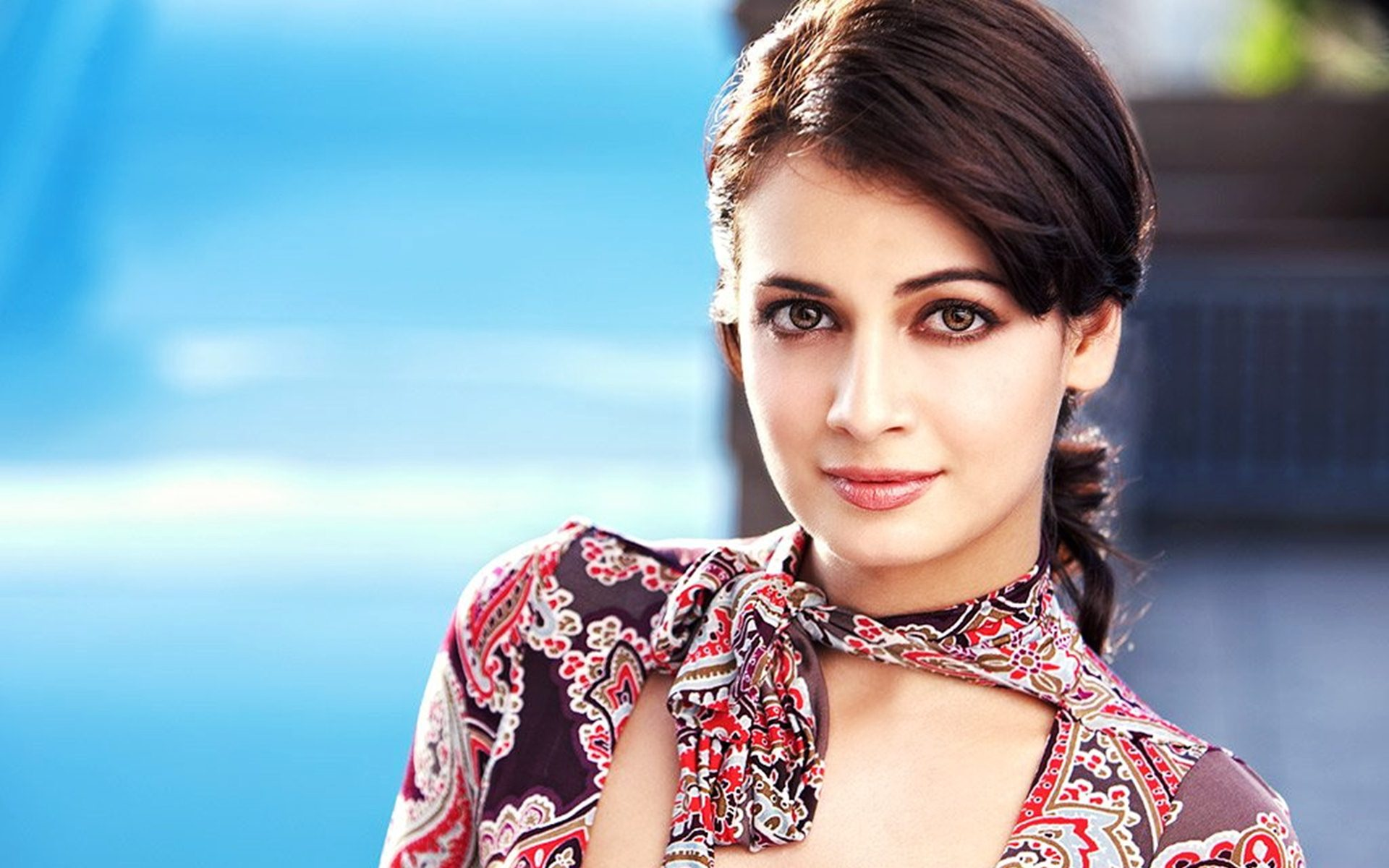 fantastic dia mirza cute look mobile download free background hd images