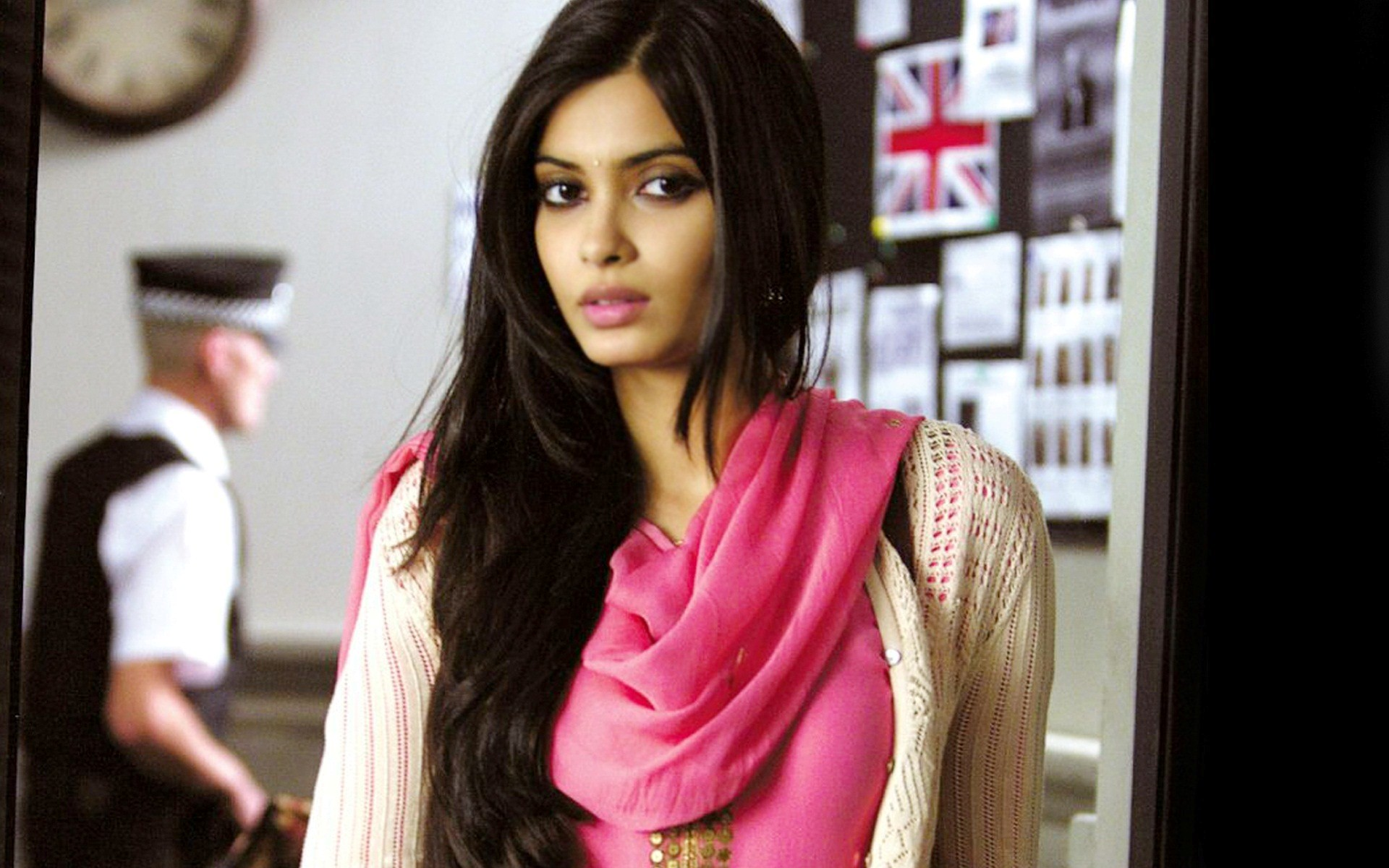 Beautiful Diana Penty Look Hd Download Mobile Free Background Pictures