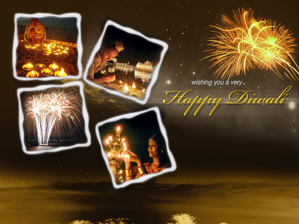 Wishing You A Very Happy Diwali Wallpaper And Hd Images Download