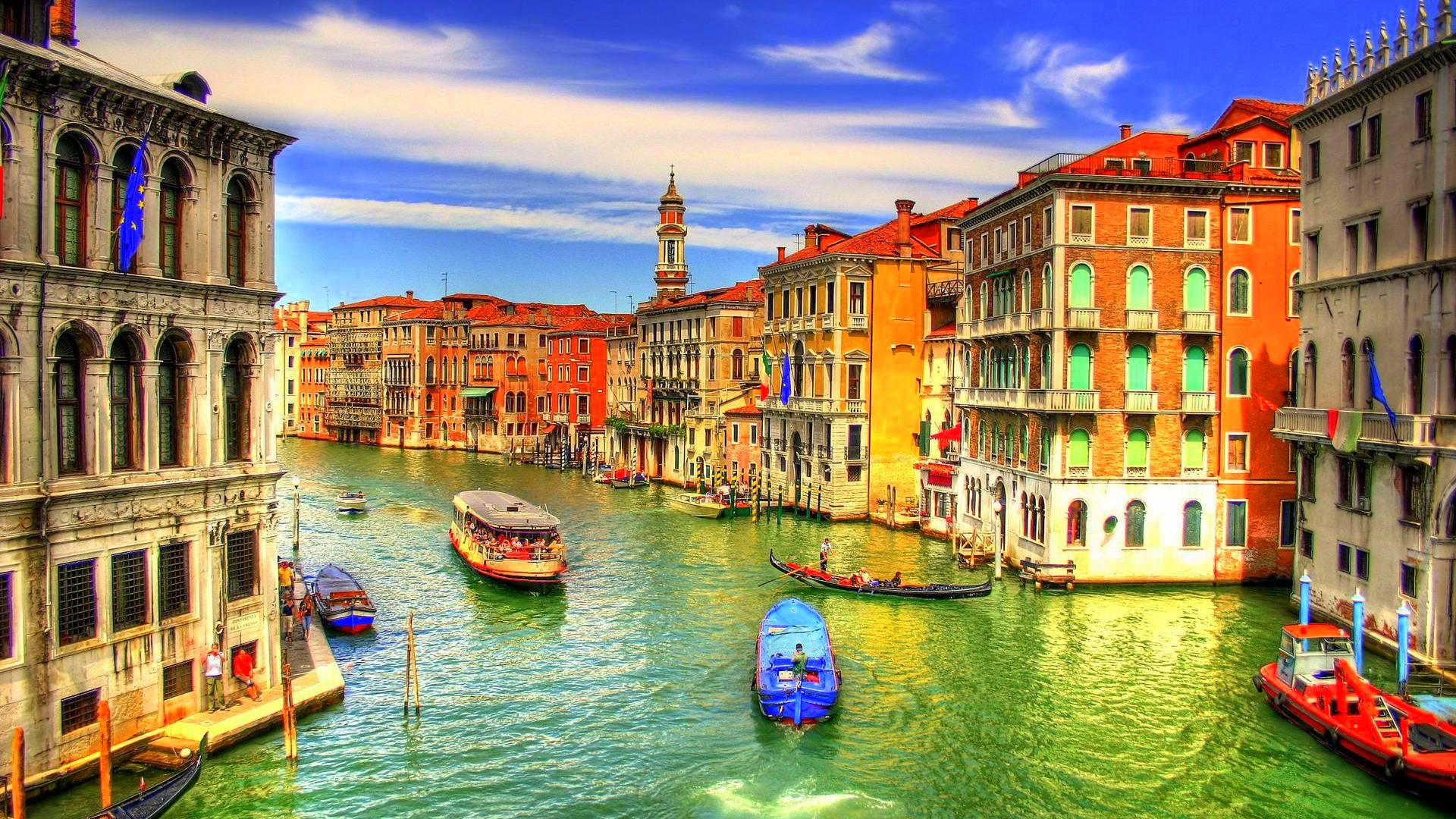 venice italy free desktop wallpaper download