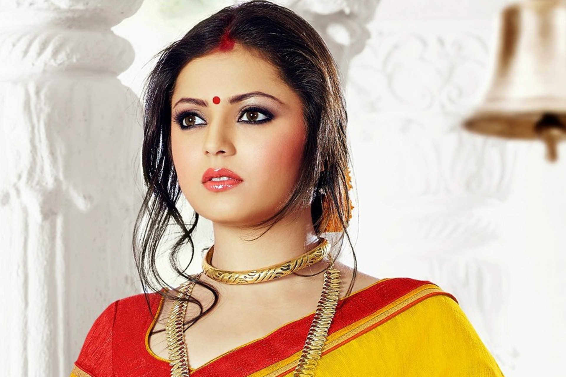 Beautiful Drashti Dhami Homely Look Deskop Free Mobile Background Pictures Hd