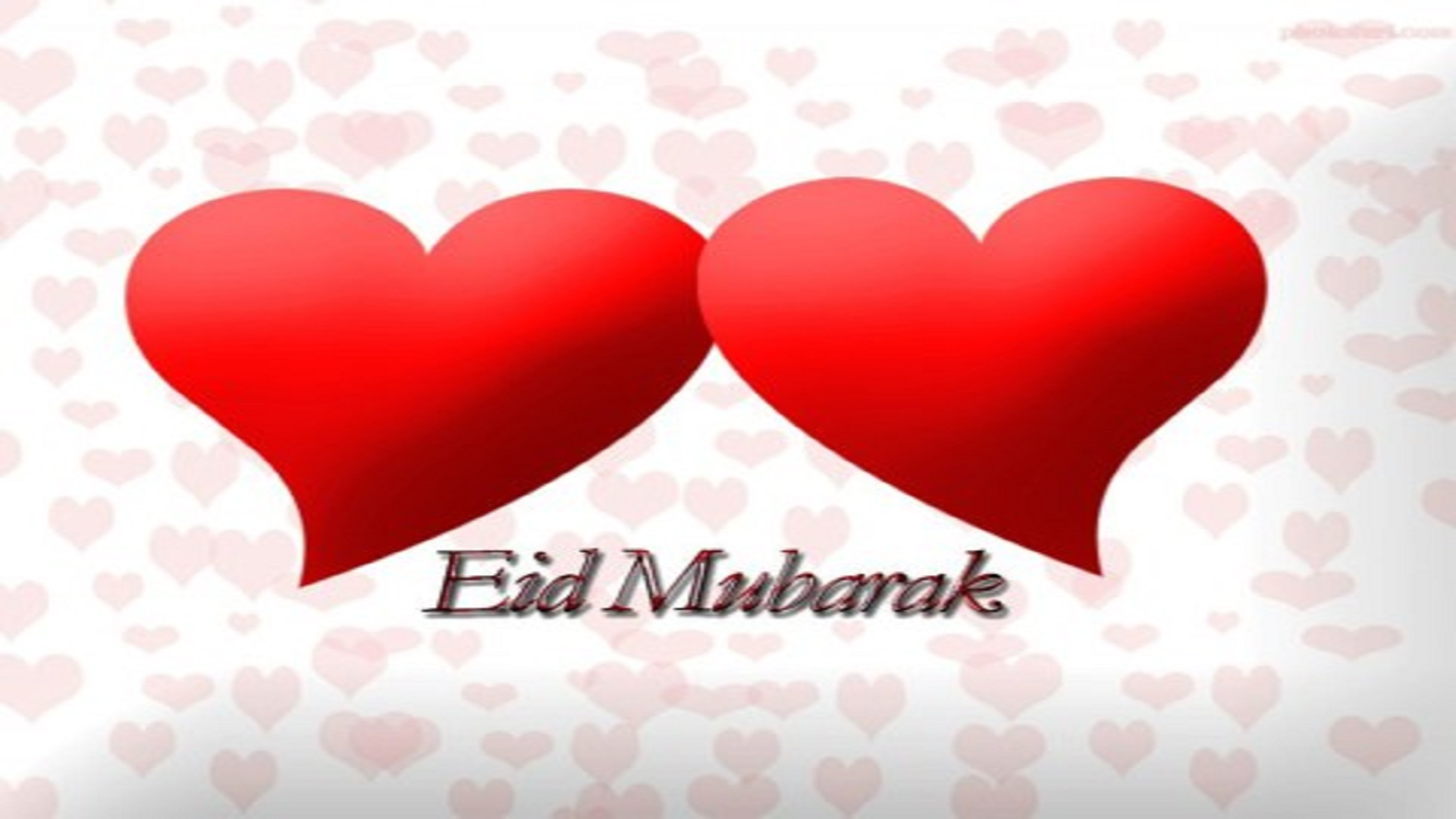 cute heart eid mubarak mobile free hd desktop photos