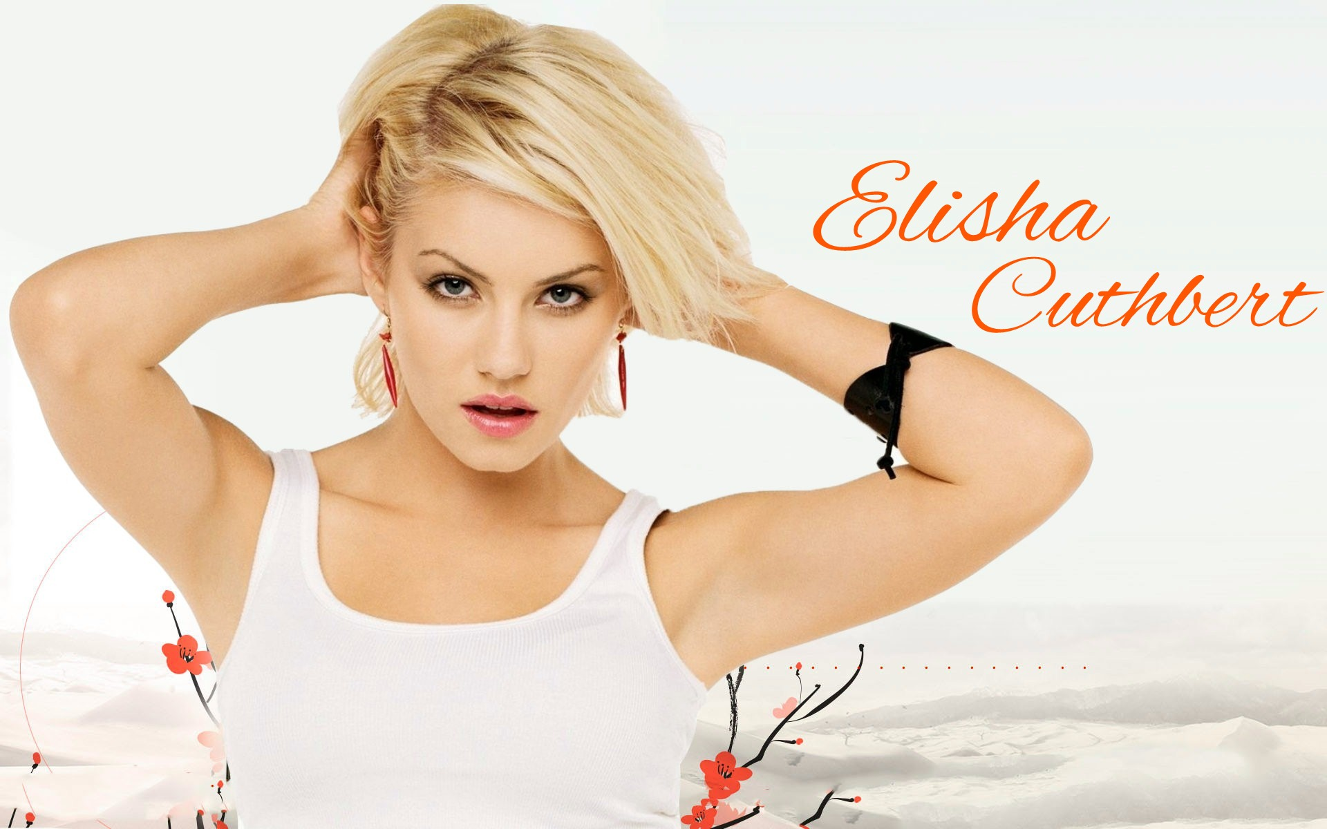 free high definition stunning elisha cuthbert images download