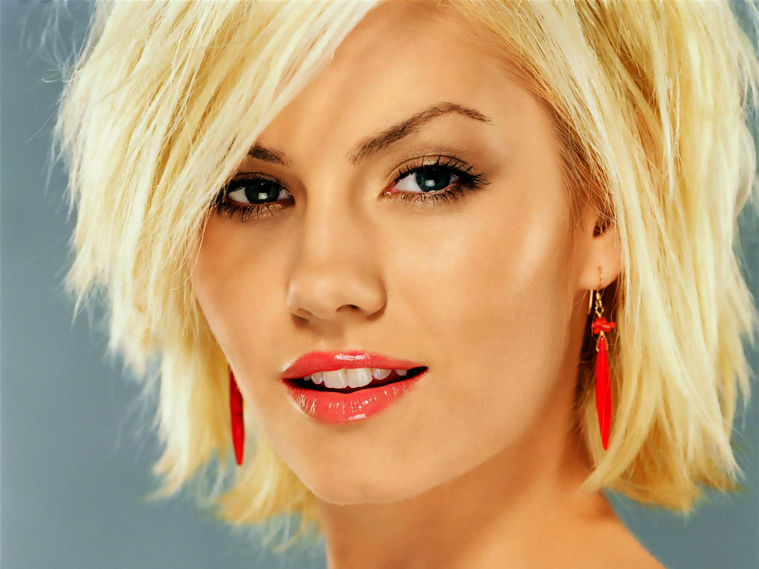 free nice elisha cuthbert wallpaper for mobile