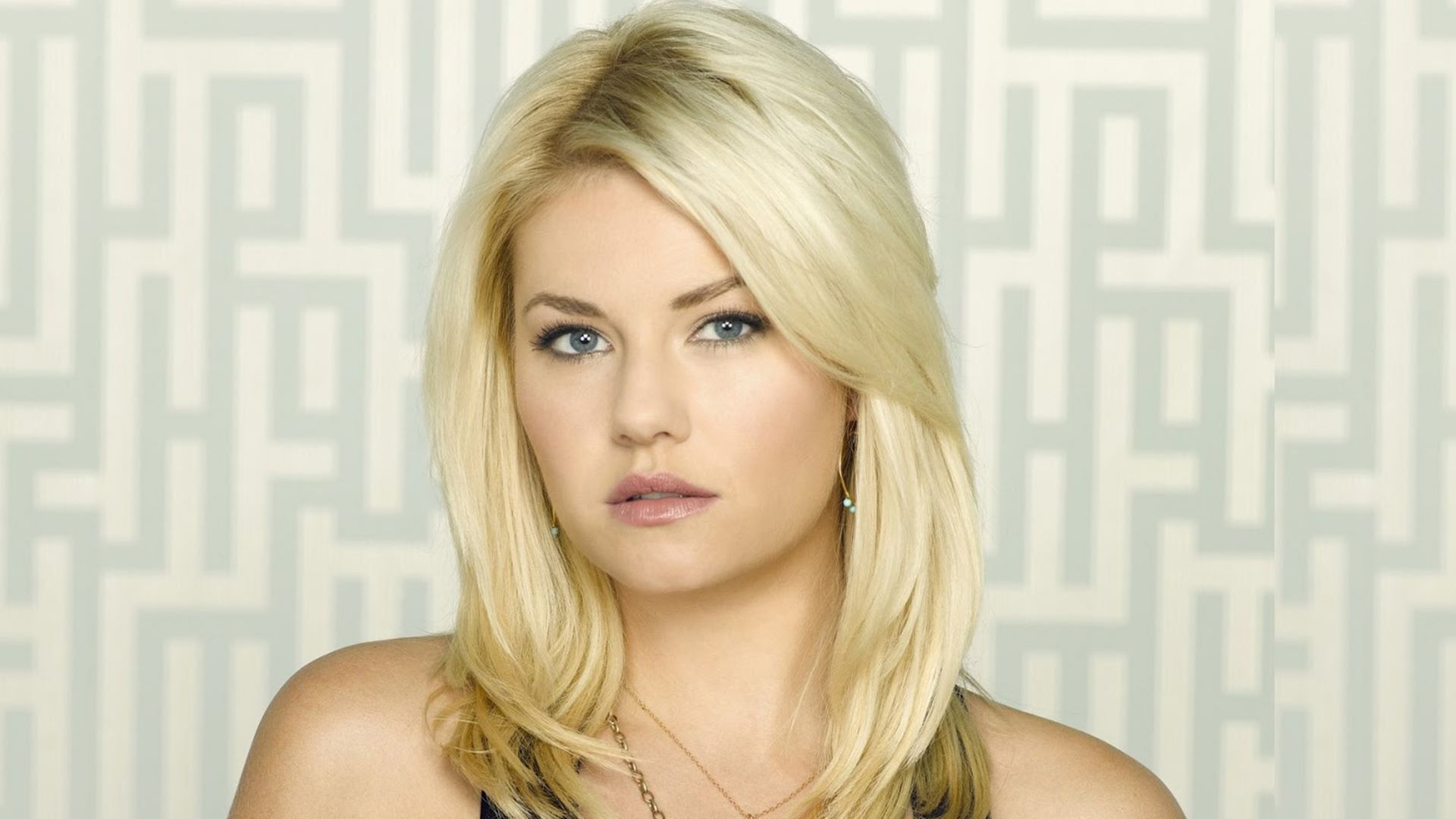Hd Beautiful Elisha Cuthbert Wallpaper Download