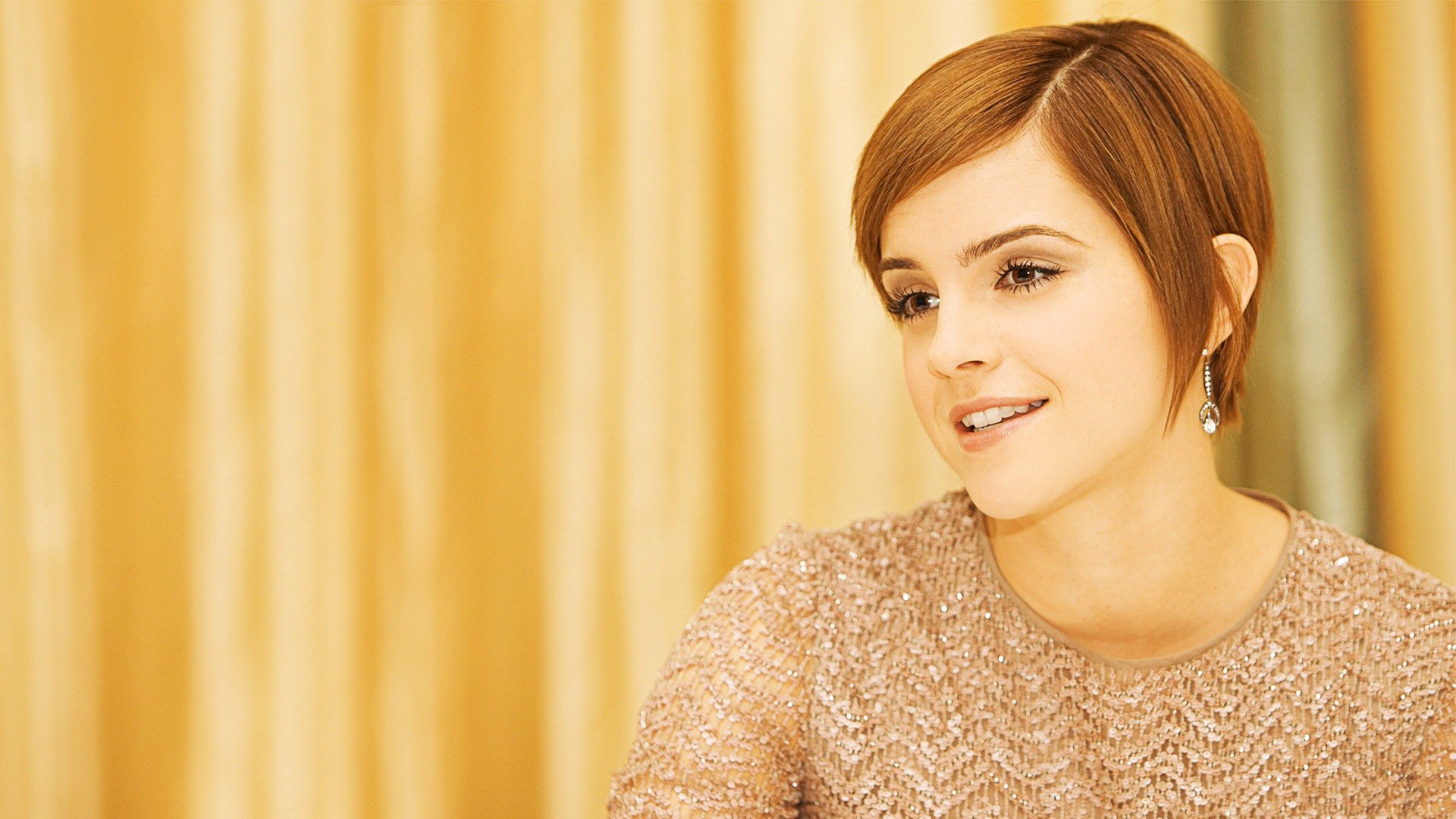 emma watson stunning beauty look pose background mobile free hd desktop images