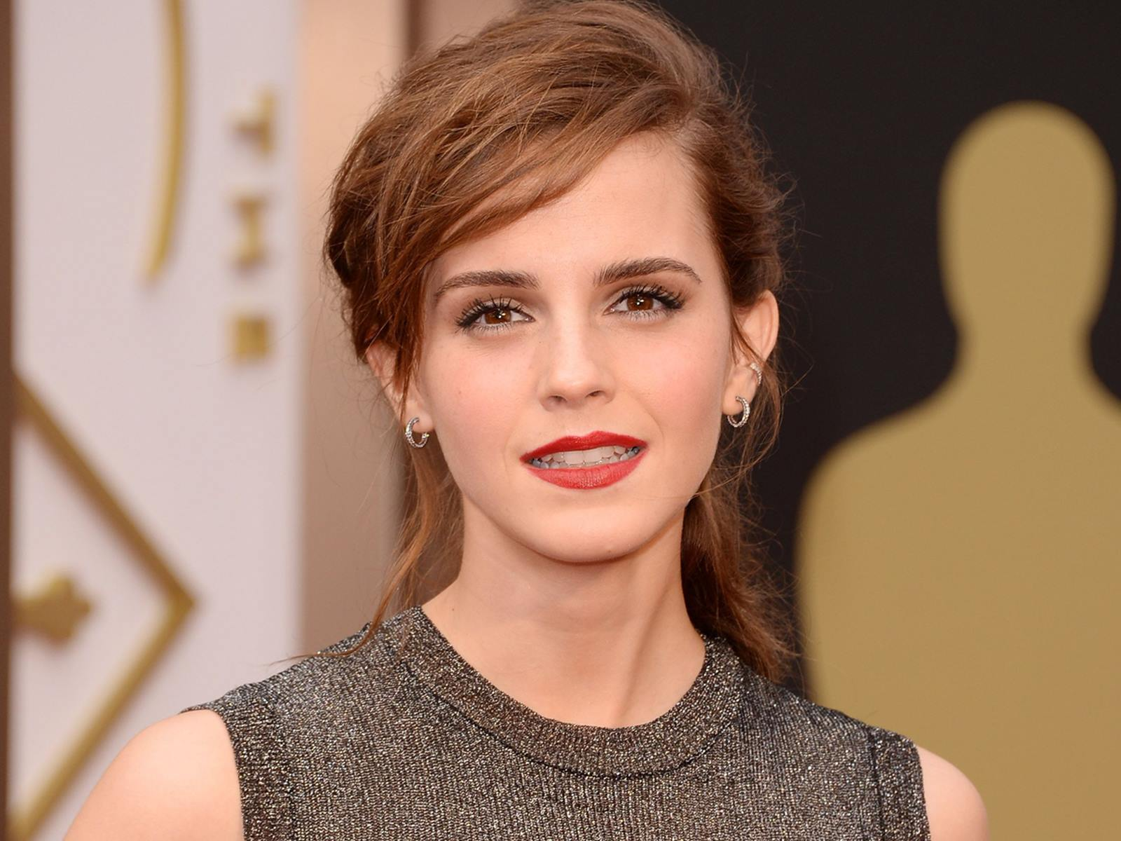 nice emma watson cute look laptop download background photo hd free