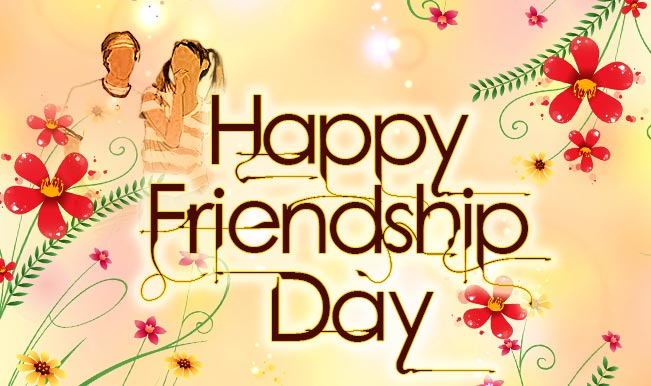 download greeting card friendships day images