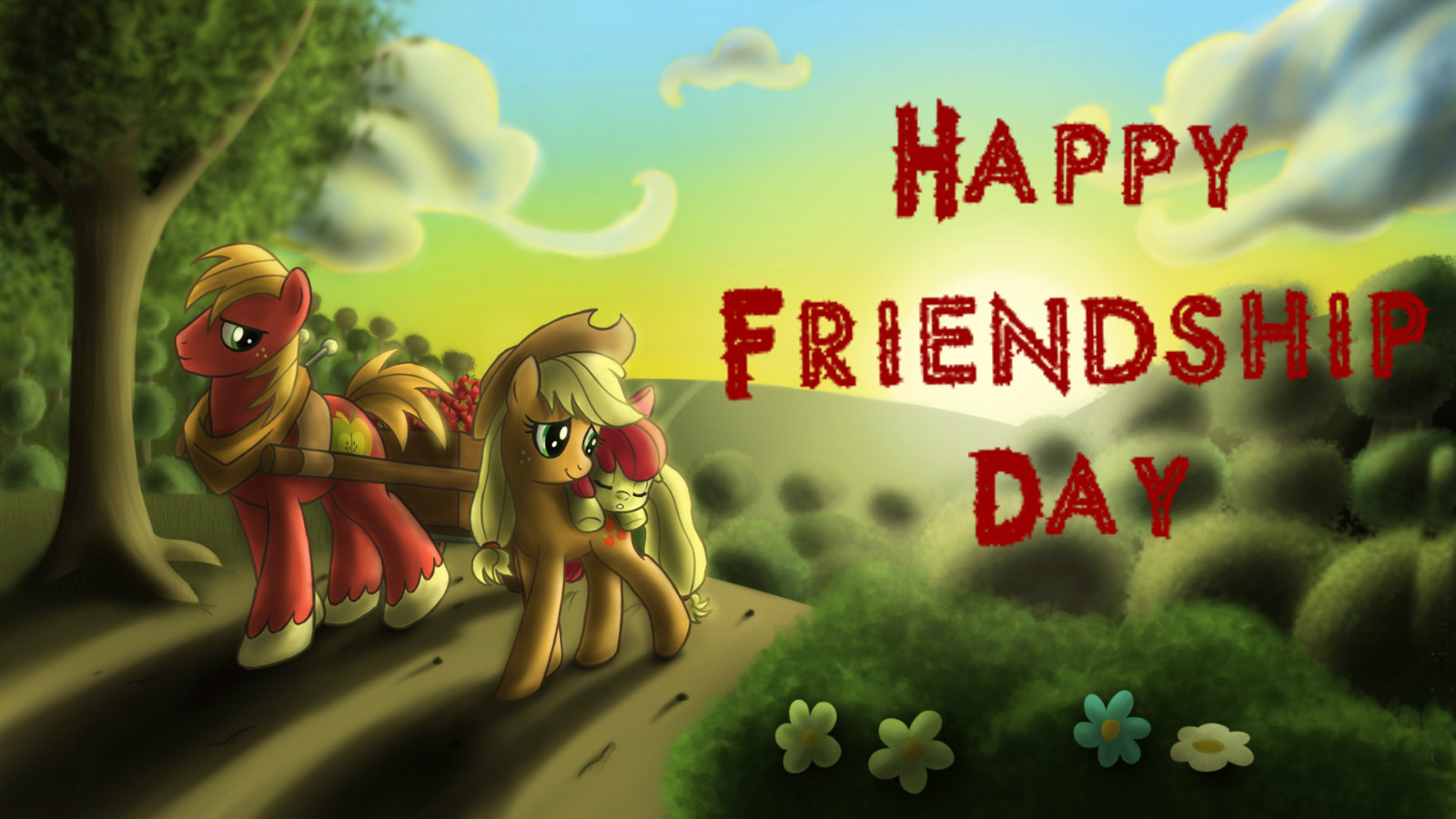 best happy friendship day messages images