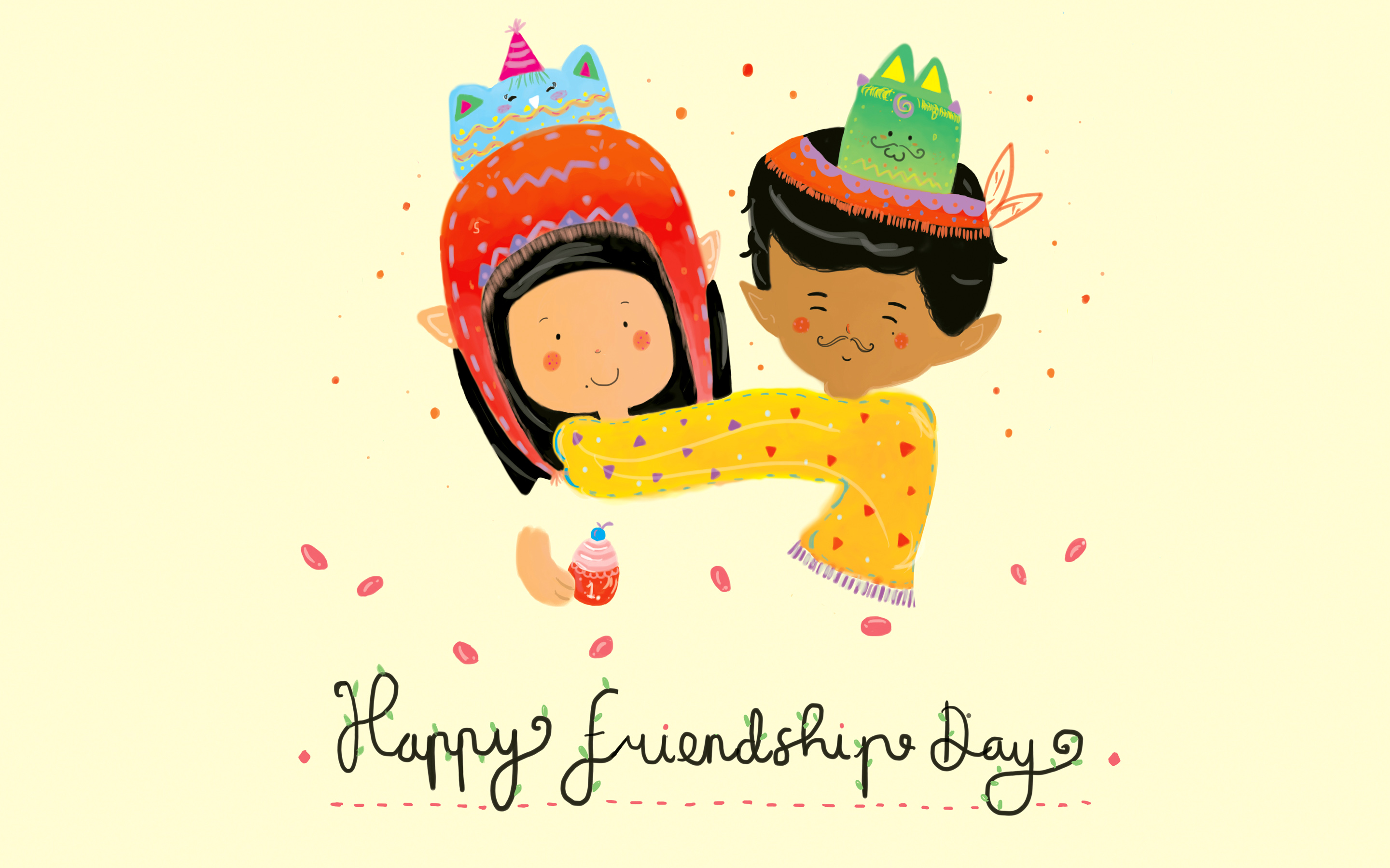 Download Best Friendship Day Wishes Download