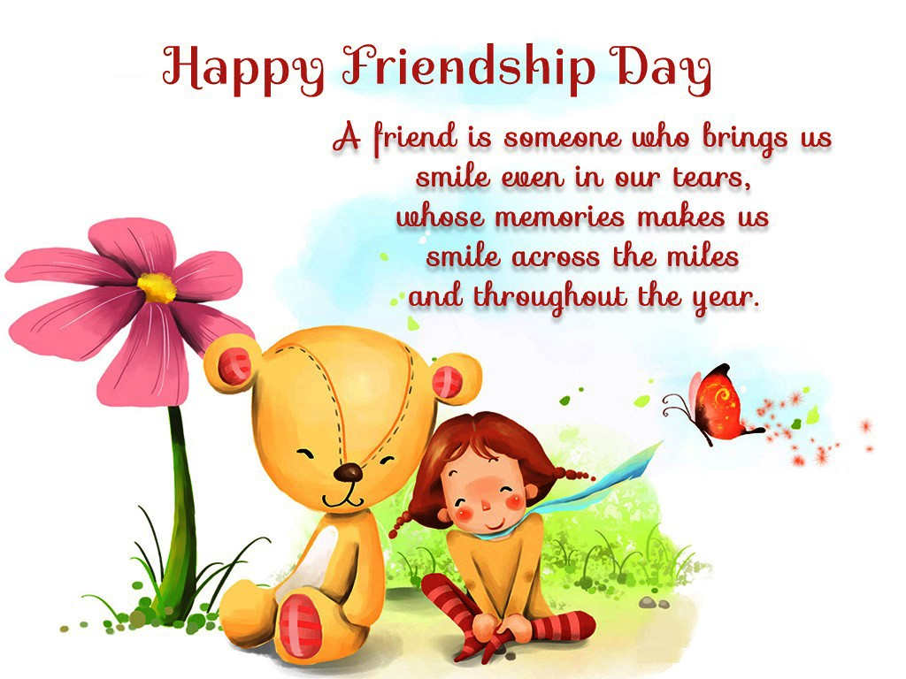 Wallpapers Free Funny Quotes Friendship Day