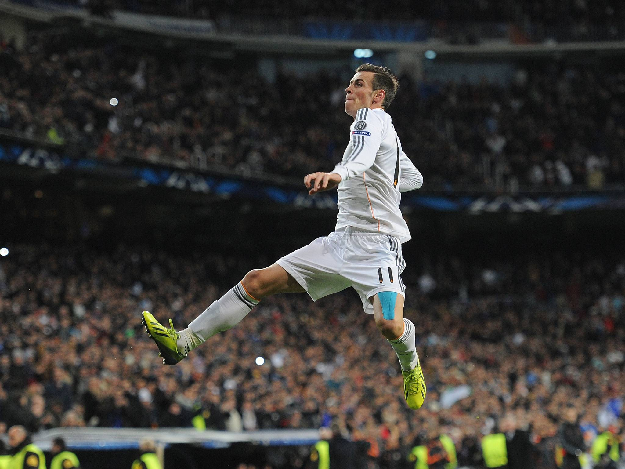 amazing gareth bale goal free hd download wallpapers
