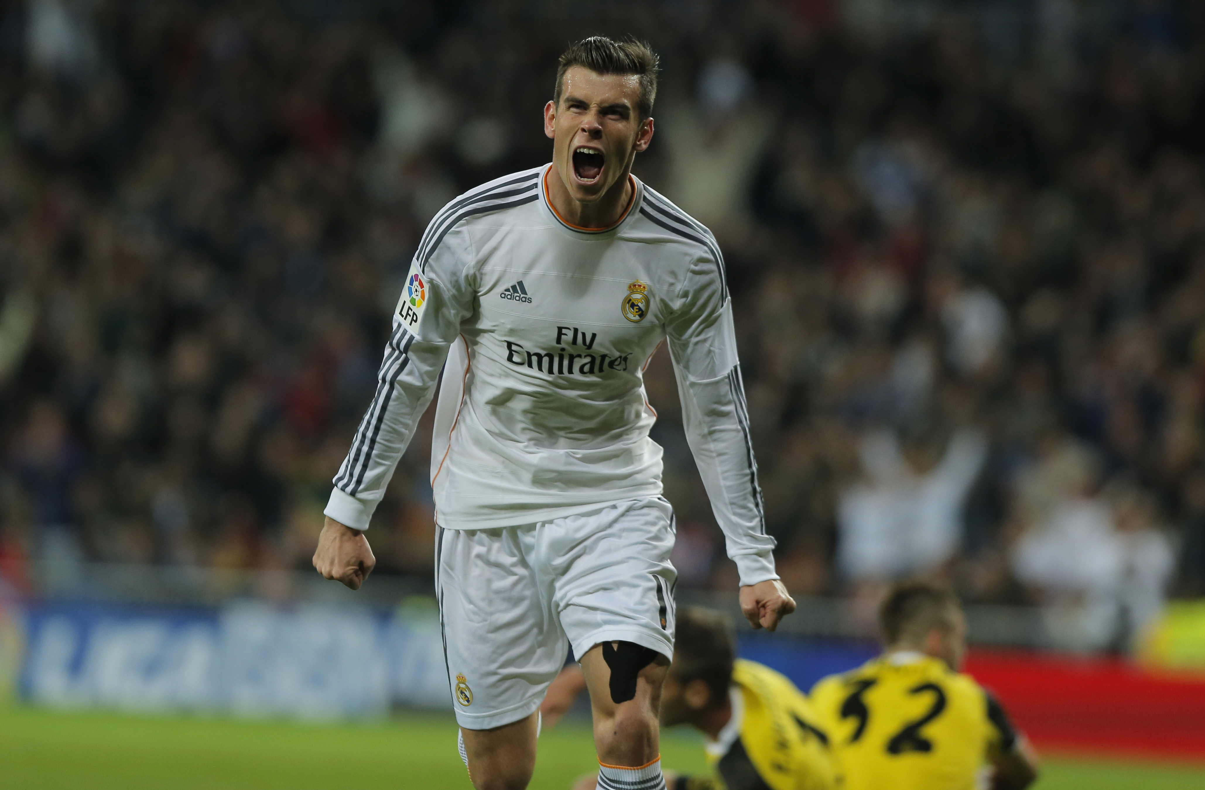 fantastic gareth bale goal download mobile images