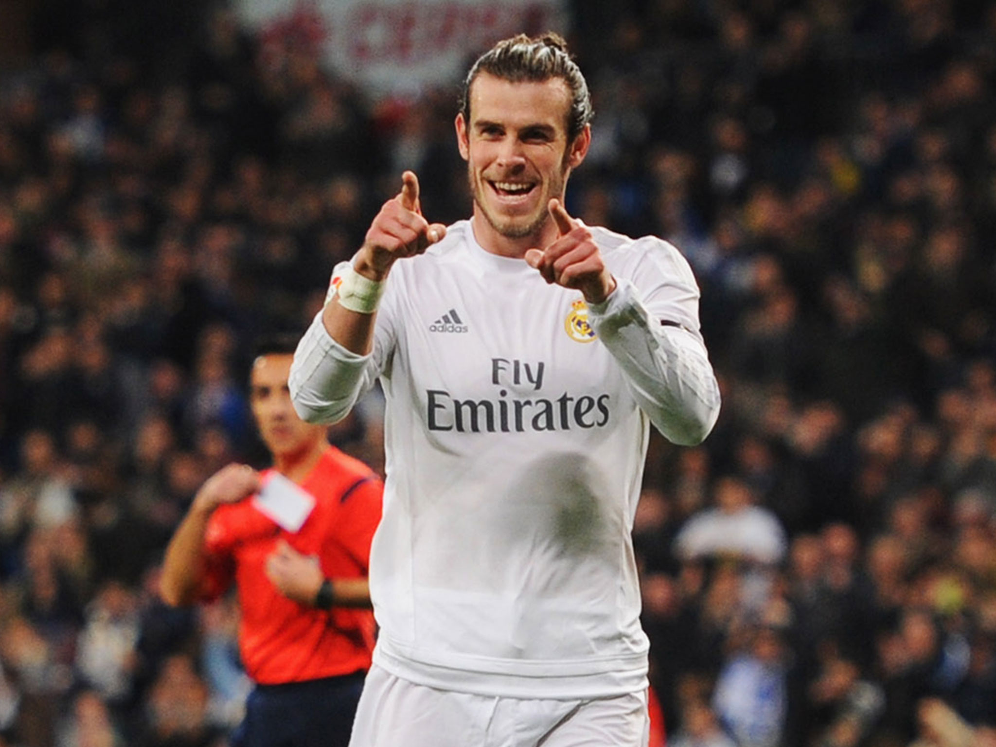 gareth bale put goal hd mobile photos