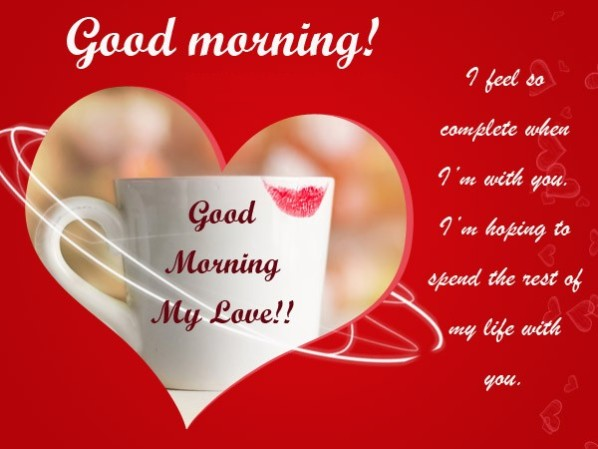 good morning whats app wallpapers for lovers