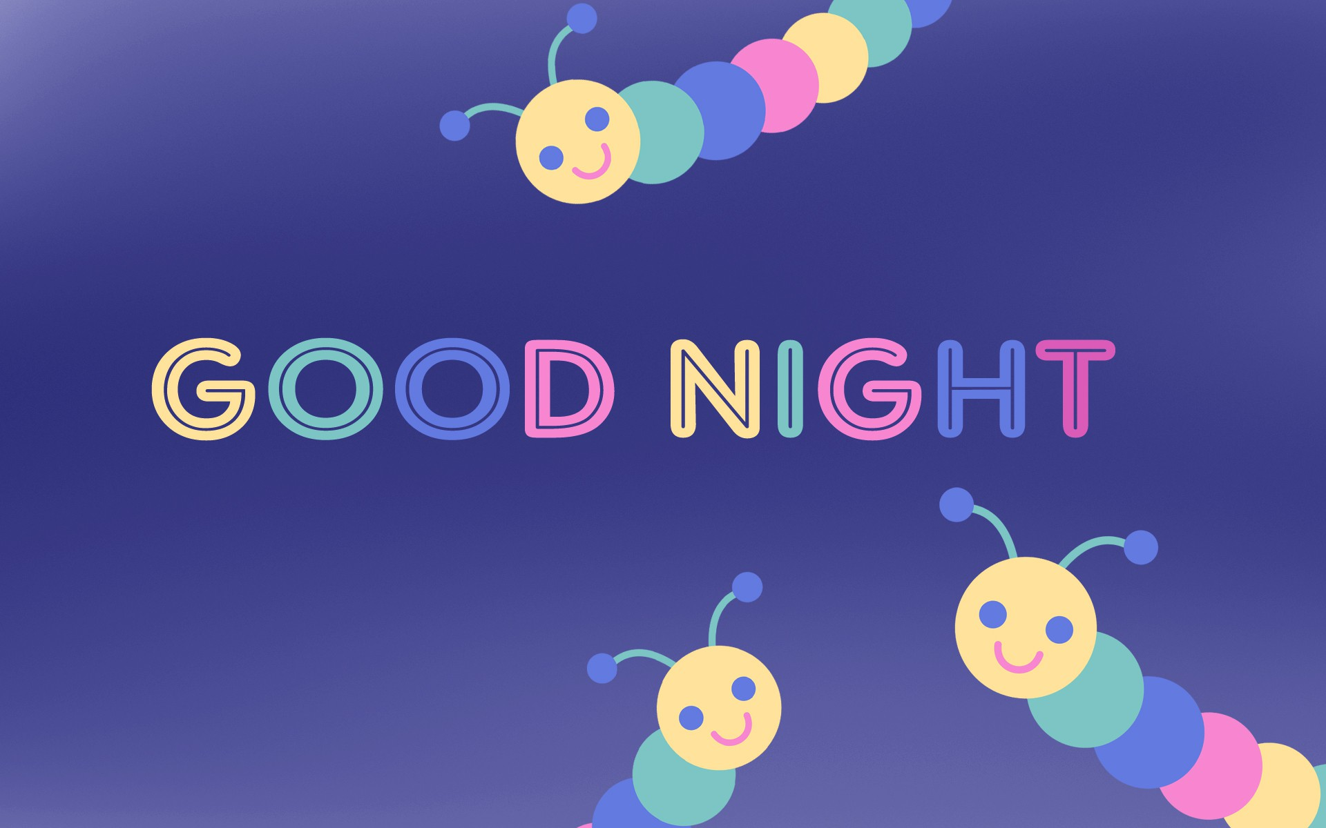 free facebook good night status download