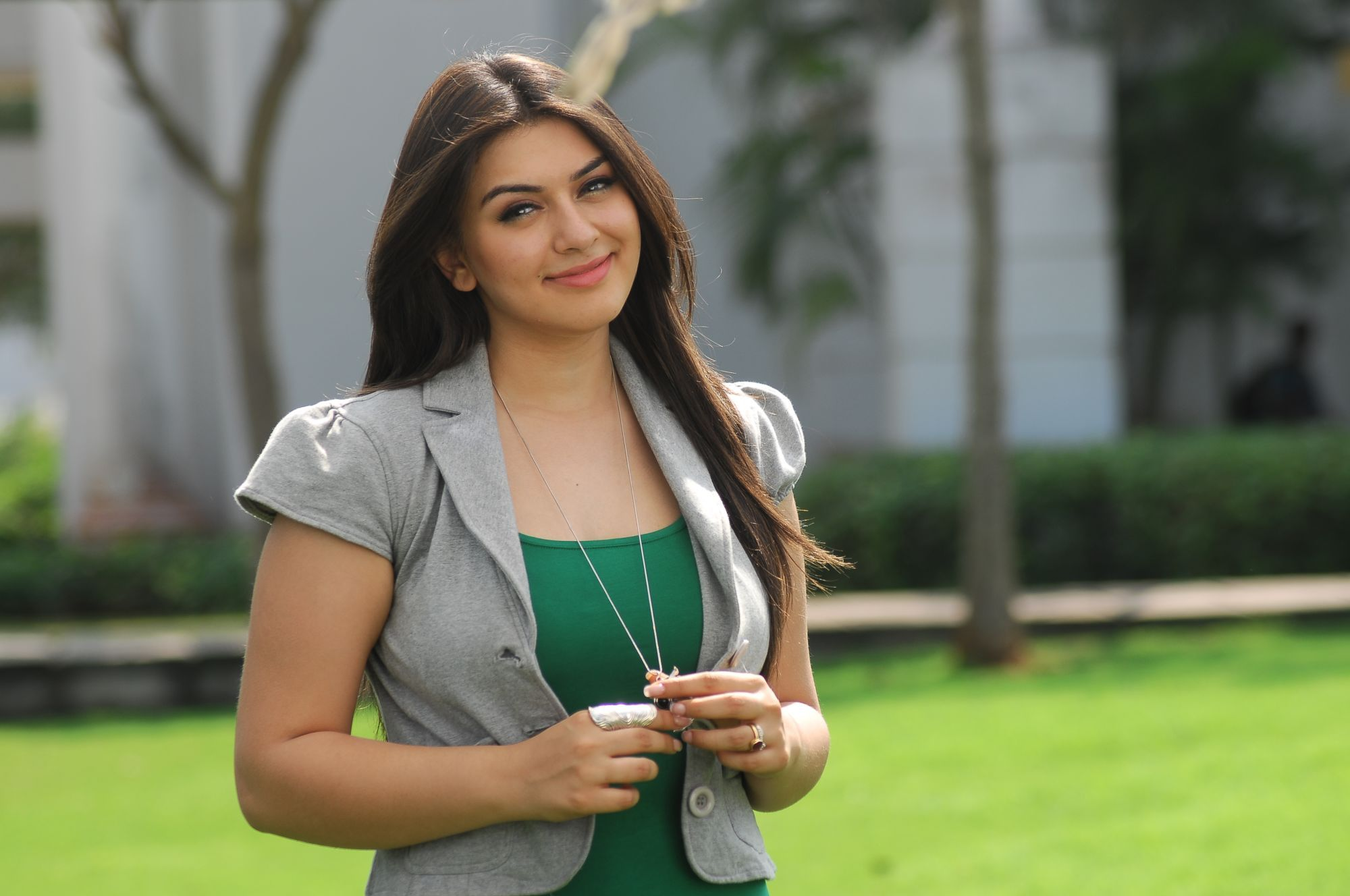 amazing hansika motwani lovely smile free download mobile background hd photos