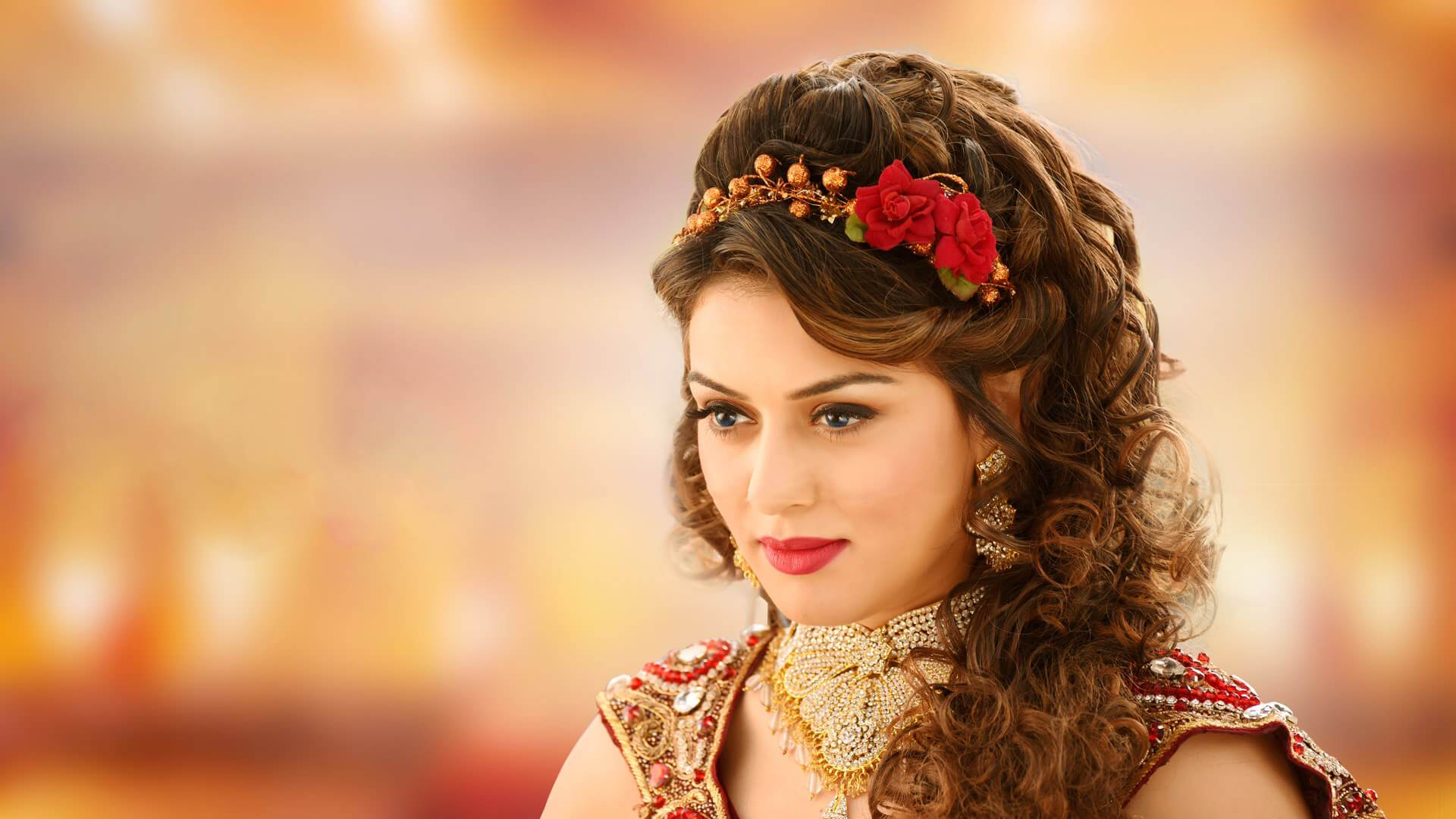 stunning hansika motwani fantastic face mobile free background hd desktop wallpaper
