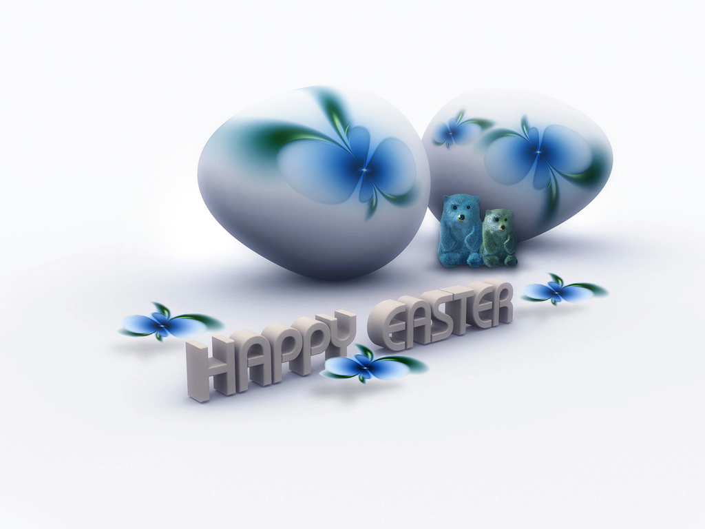 free hd happy easter desktop backgrounds wishes