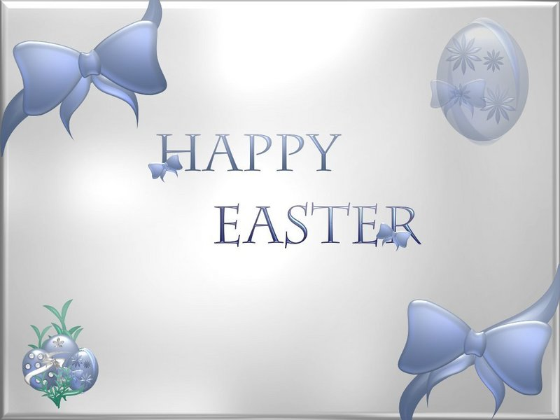 happy easter greetings download