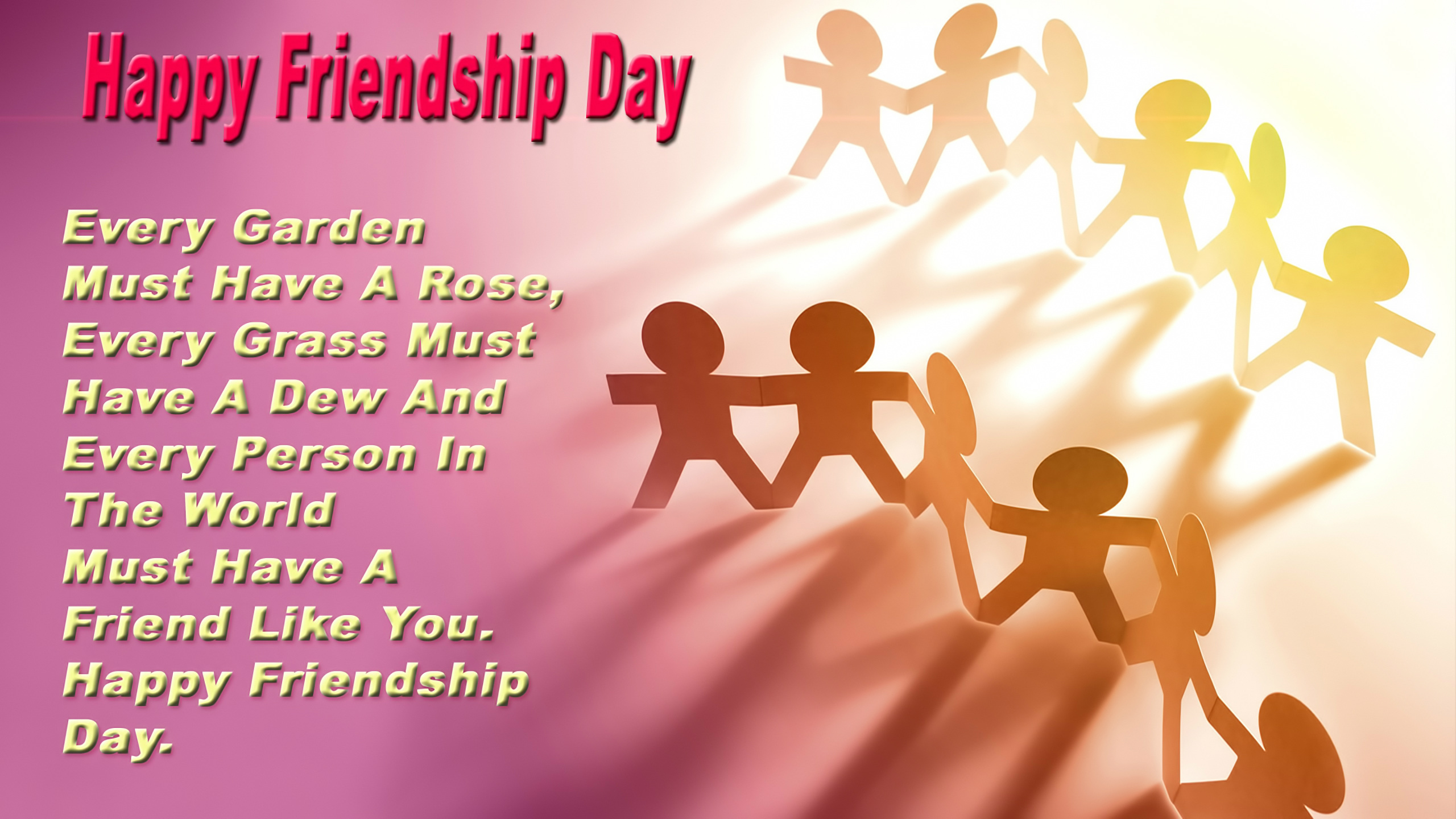 Cute Freindship Day Quotes Greetings Download Free Pics Wallpapers
