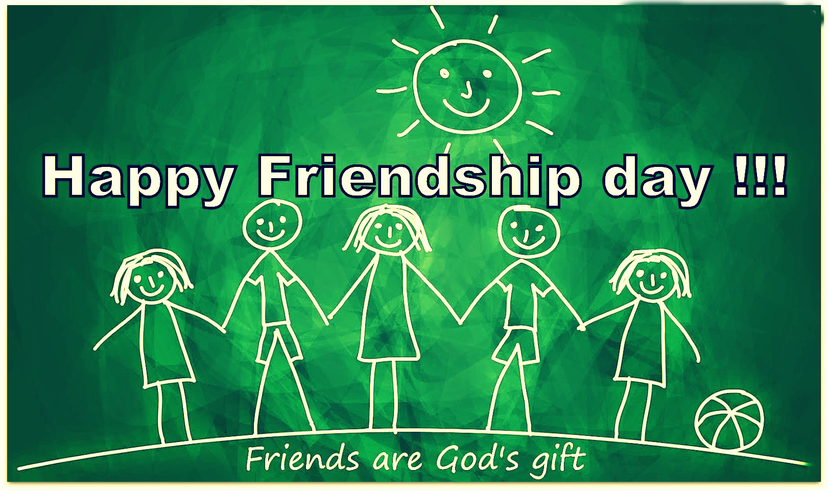 happy friendship day wishes wallpapers free download