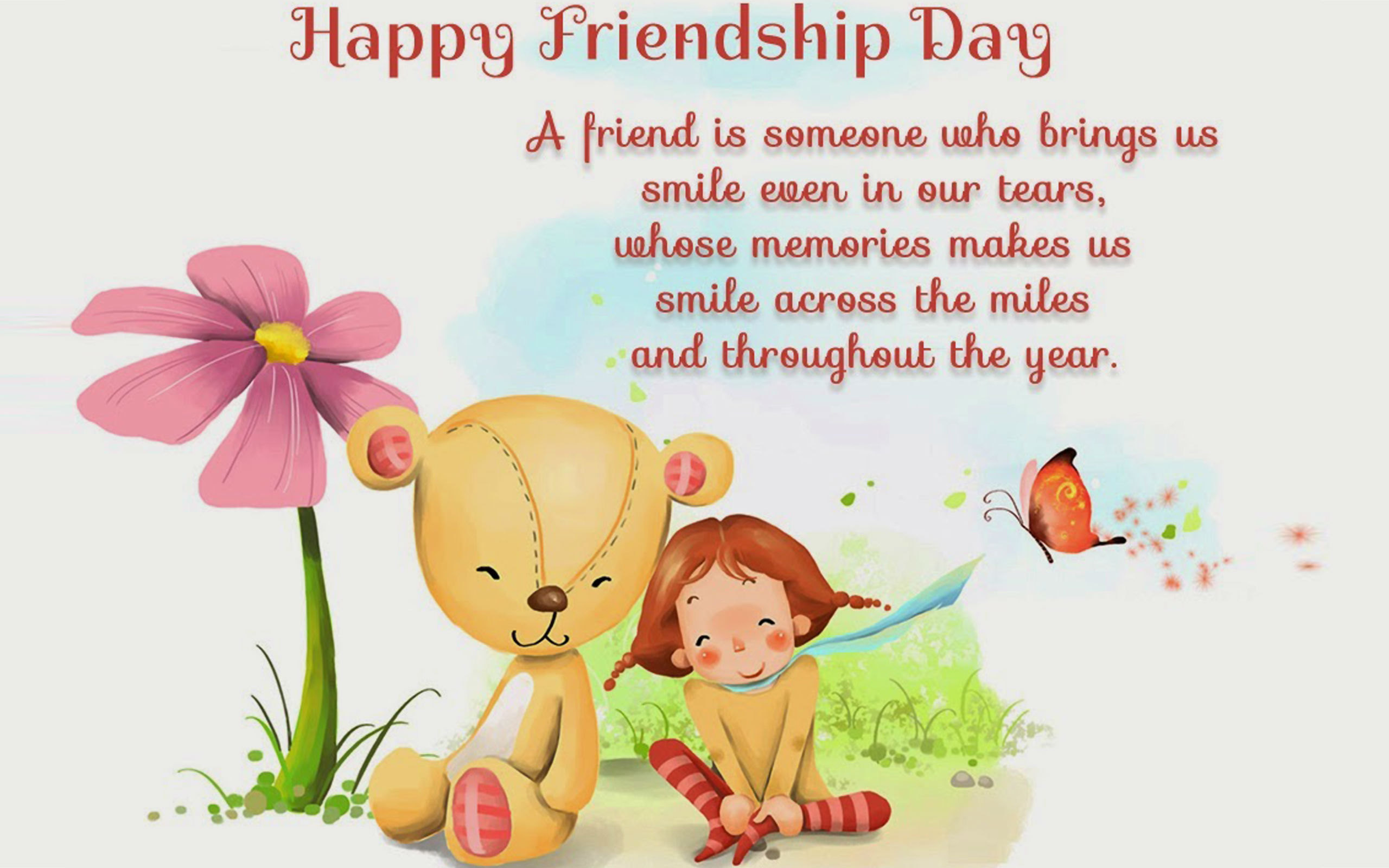 true friendship day quotes free hd images cards download