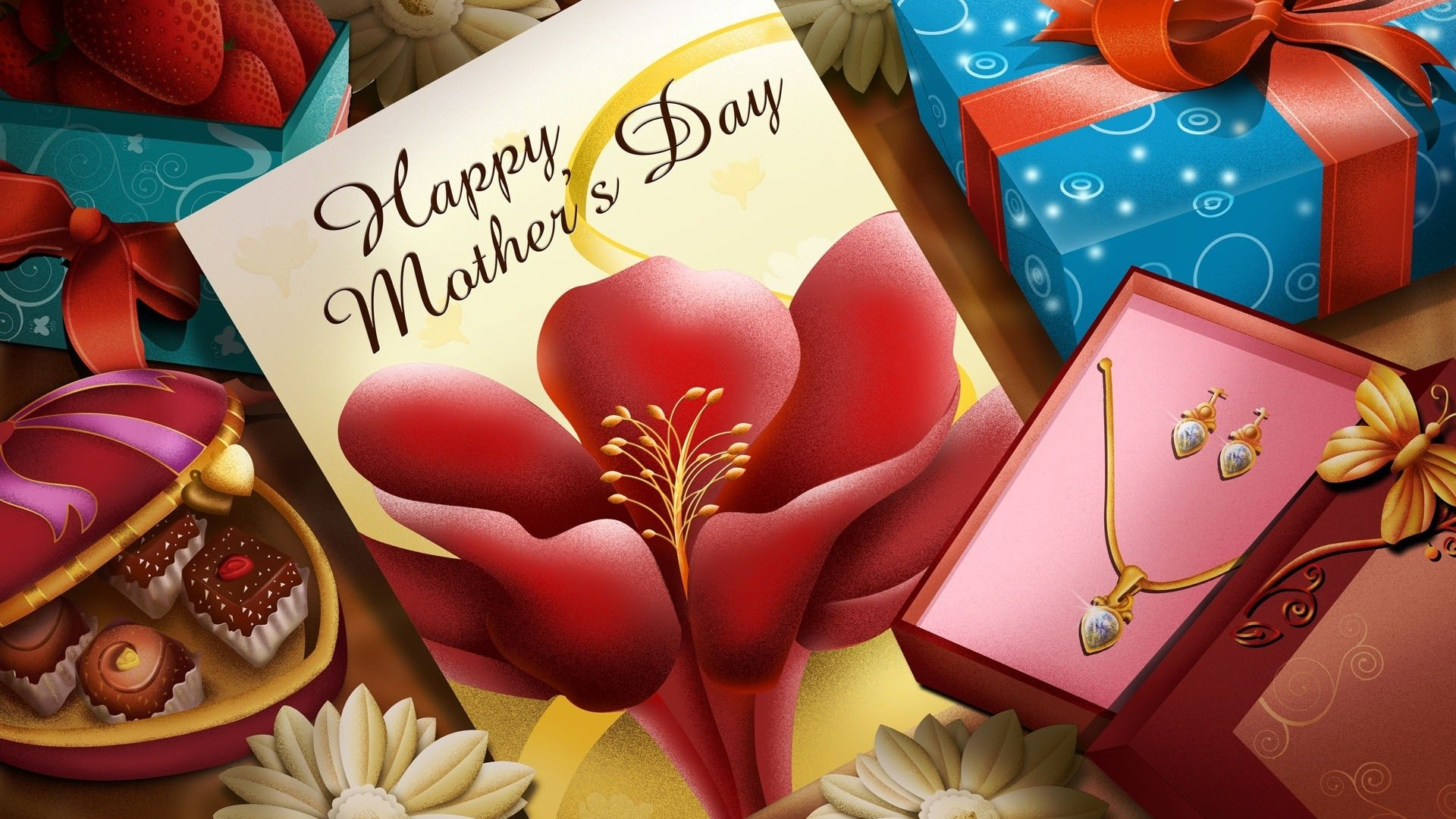 fantastic happy mothers day cards photo download